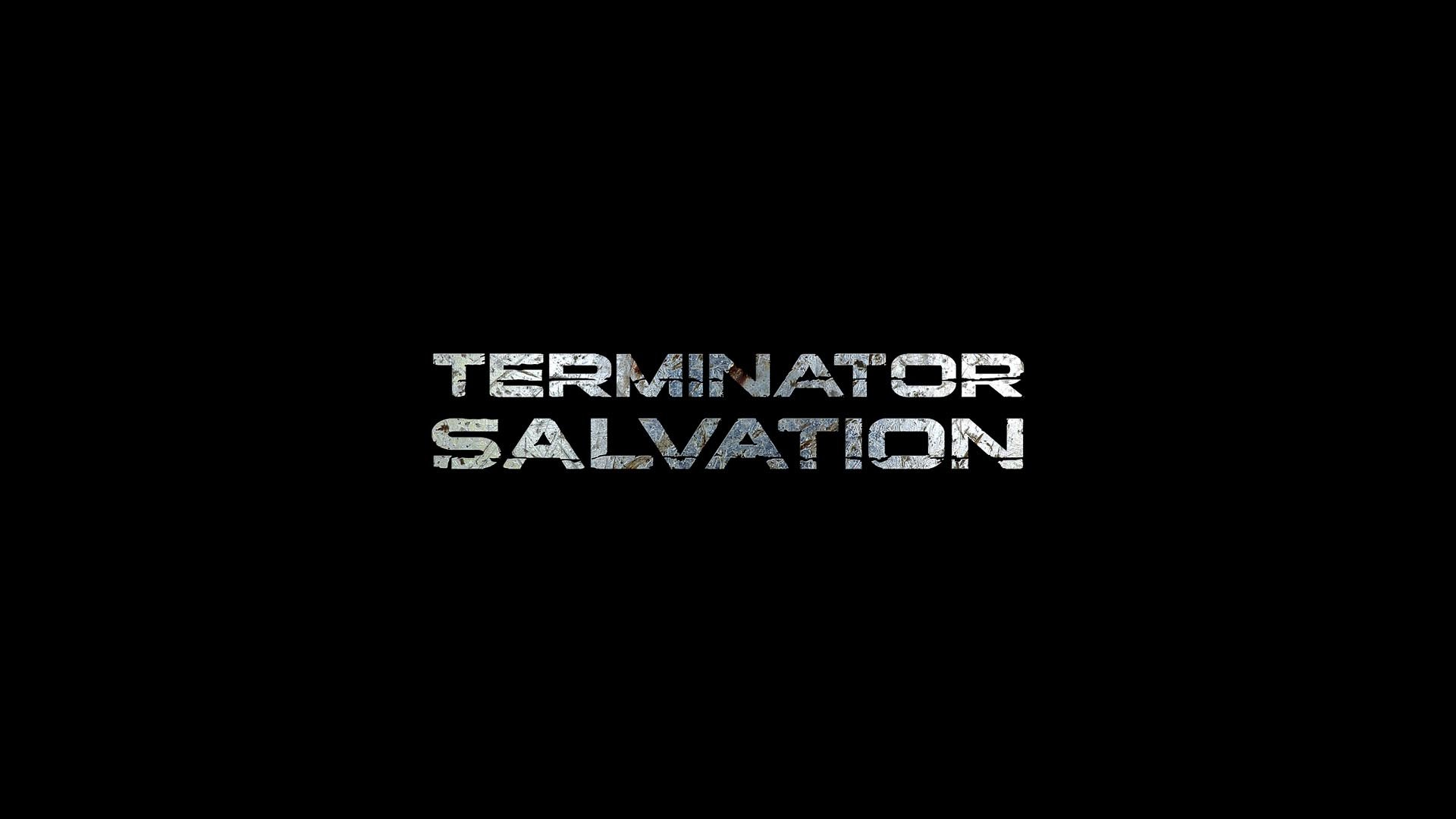 High resolution Terminator Salvation 1080p background ID:397205 for PC