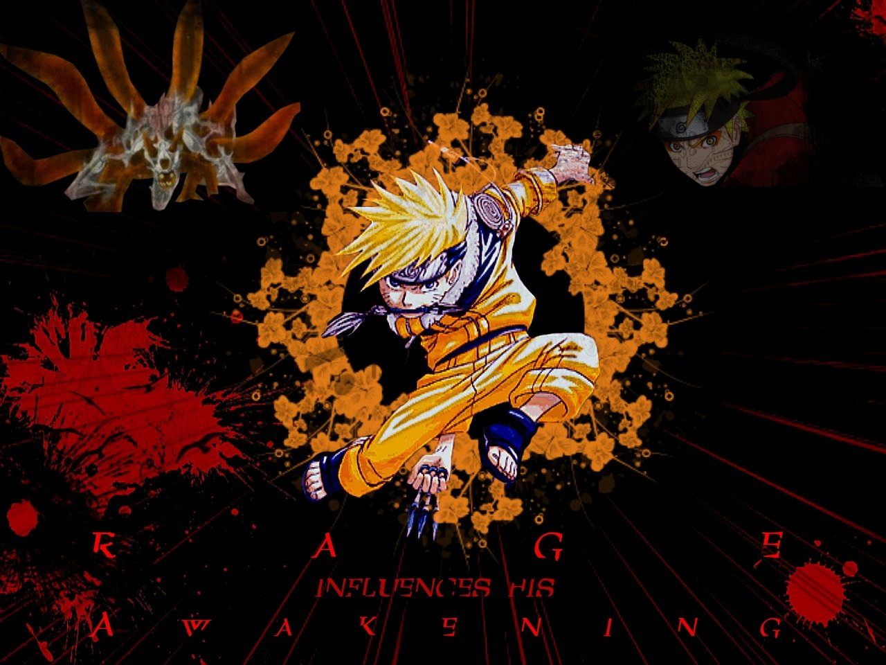 Download hd 1280x960 Naruto desktop background ID:395598 for free