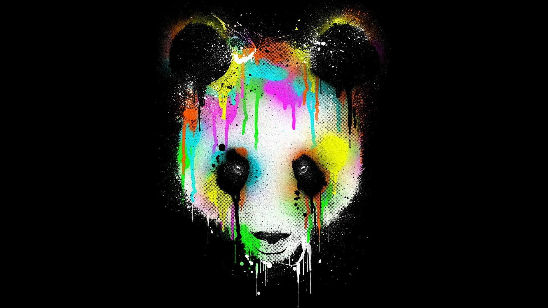 Best Panda Wallpaper ID300403 For High Resolution Hd 1920x1080 Desktop