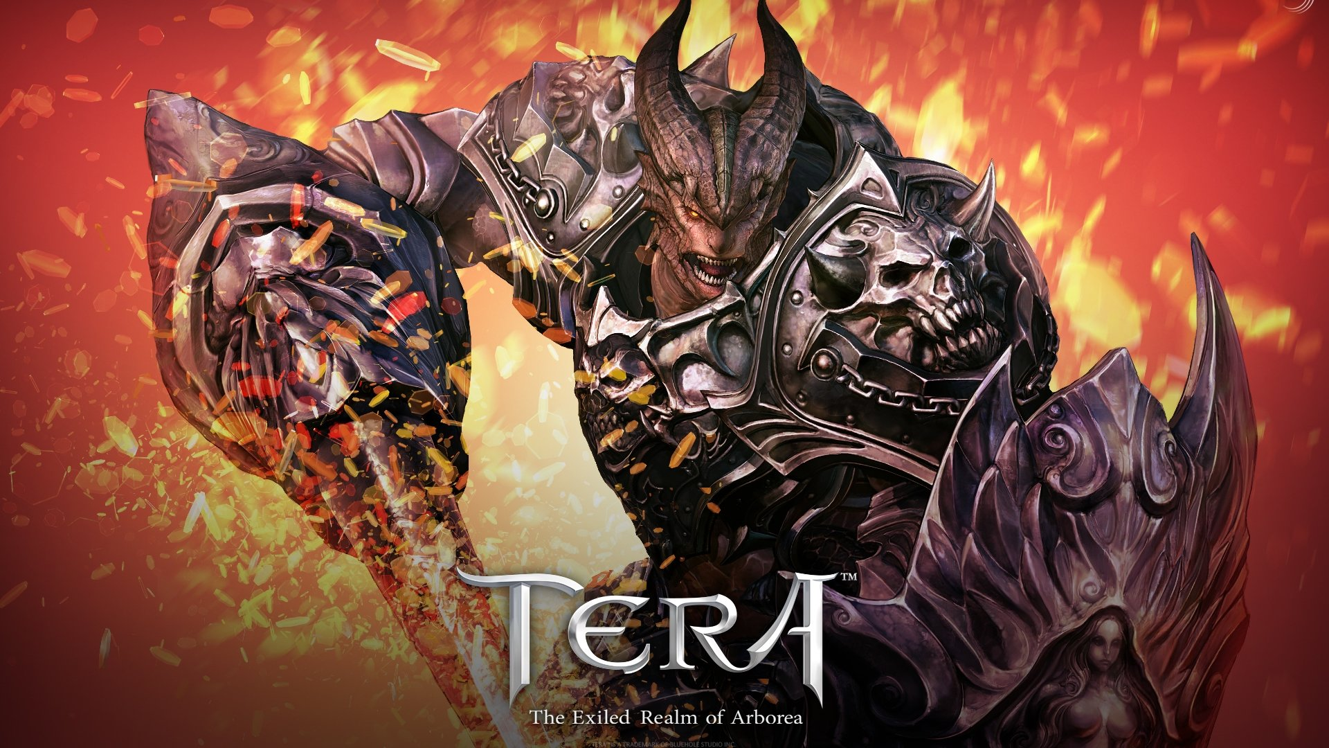 Best Tera Wallpaper Id233975 For High Resolution Hd