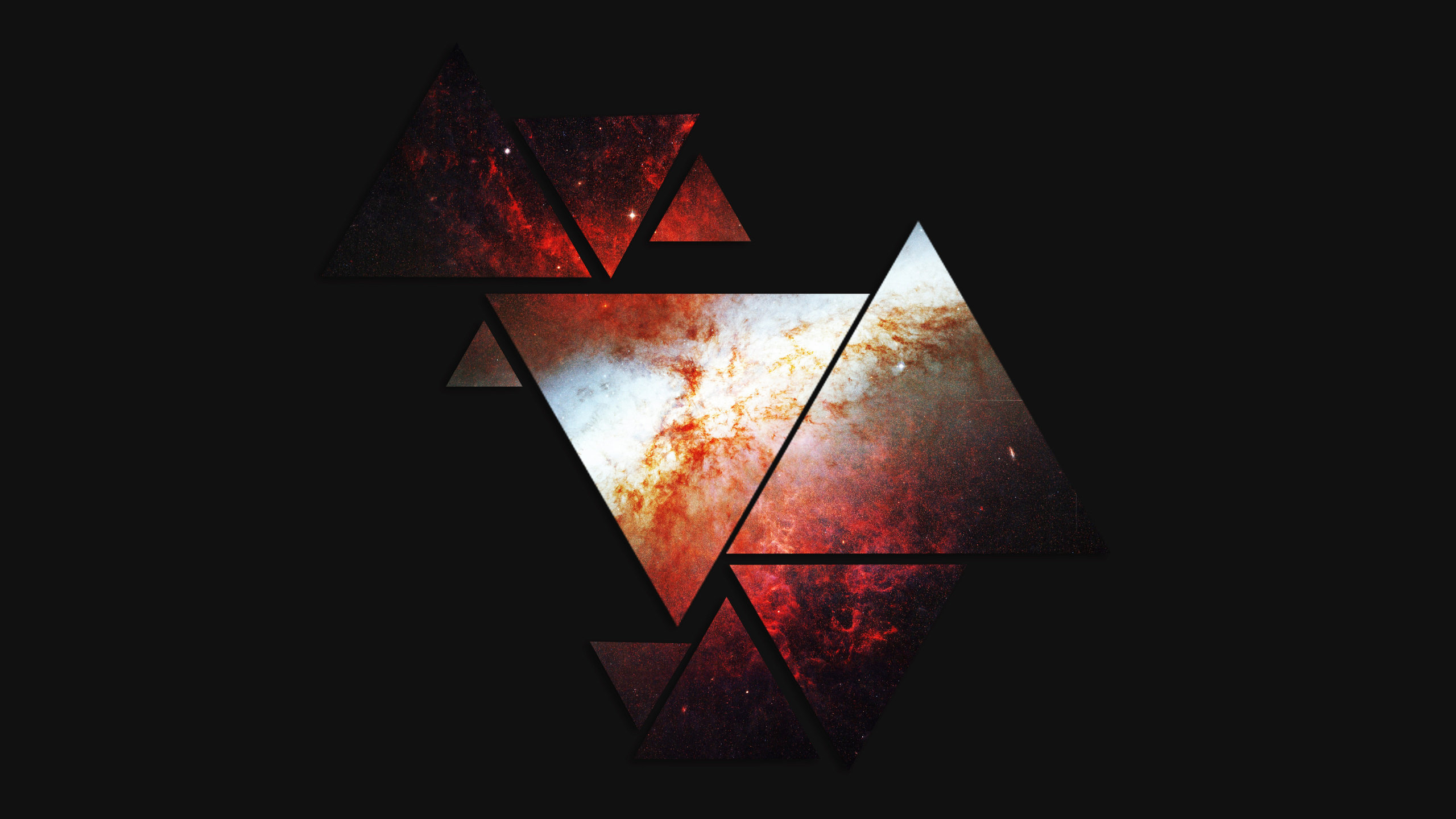 Awesome Triangle free background ID:269452 for hd 2560x1440 PC