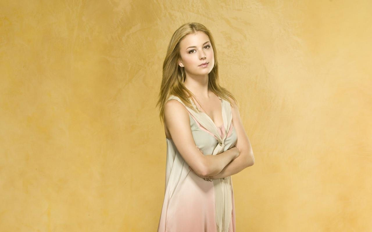 Free Emily VanCamp high quality wallpaper ID:198276 for hd 1280x800 PC