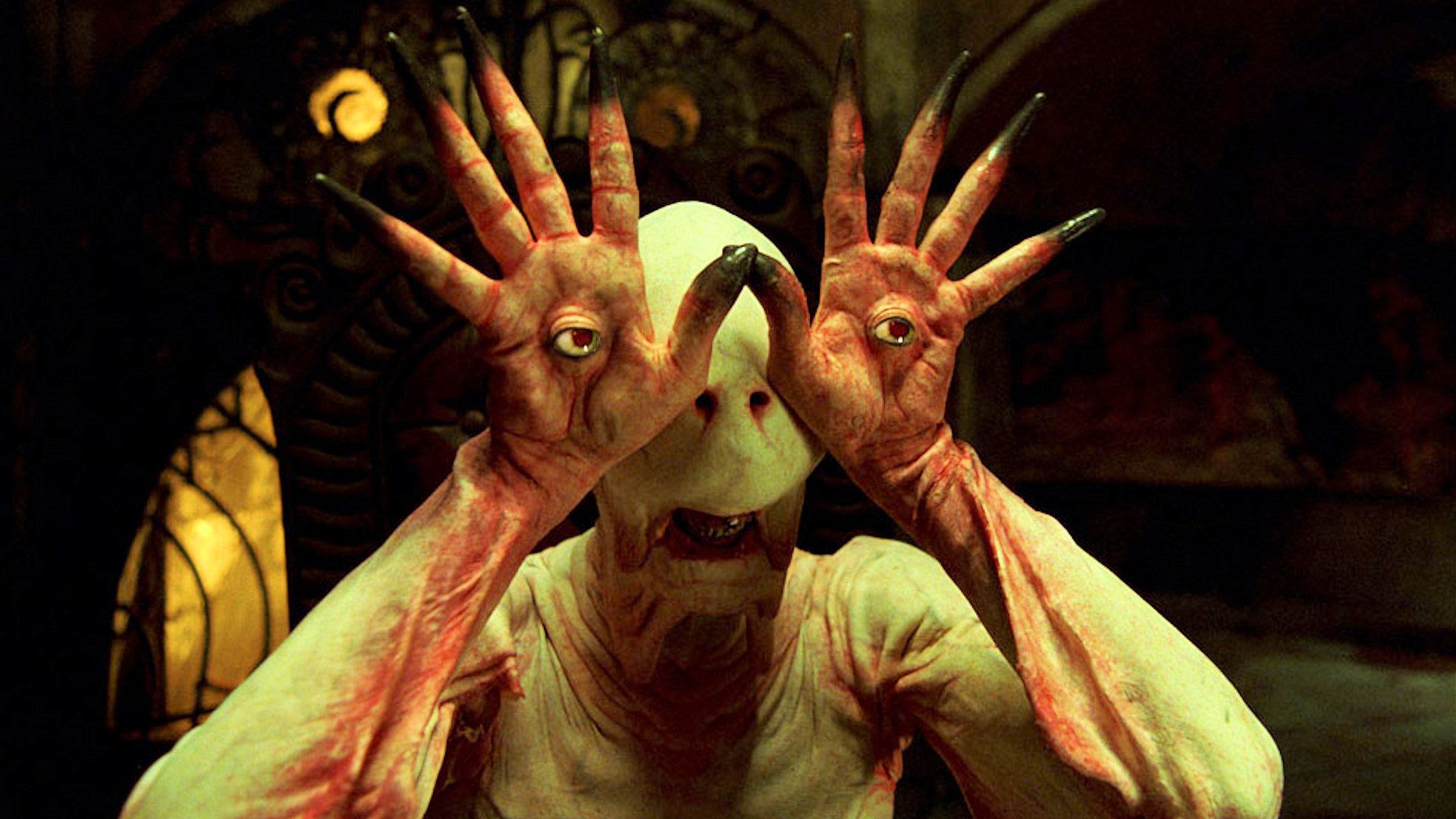 Pan S Labyrinth Wallpapers 1920x1080 Full Hd 1080p Desktop Backgrounds
