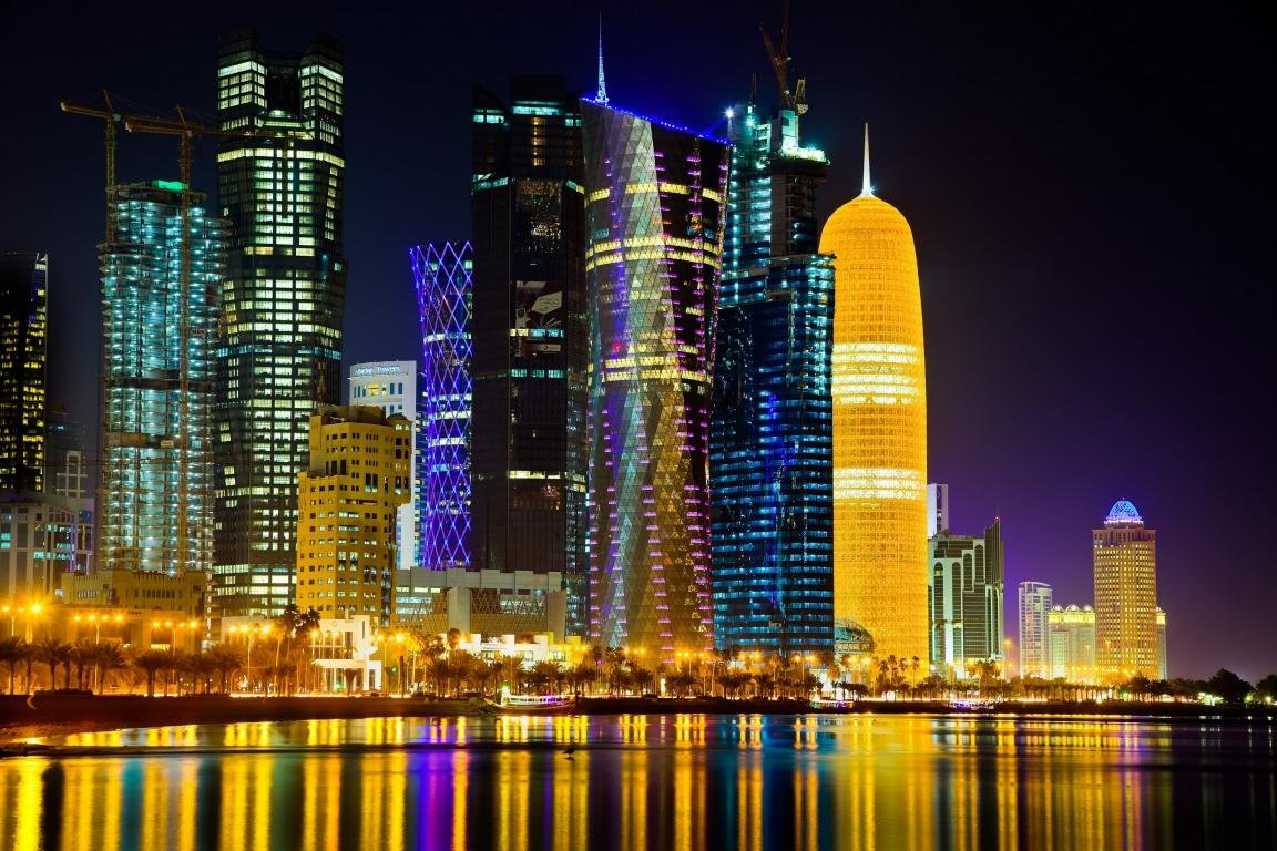 Free Qatar high quality background ID:484845 for hd 1152x768 PC
