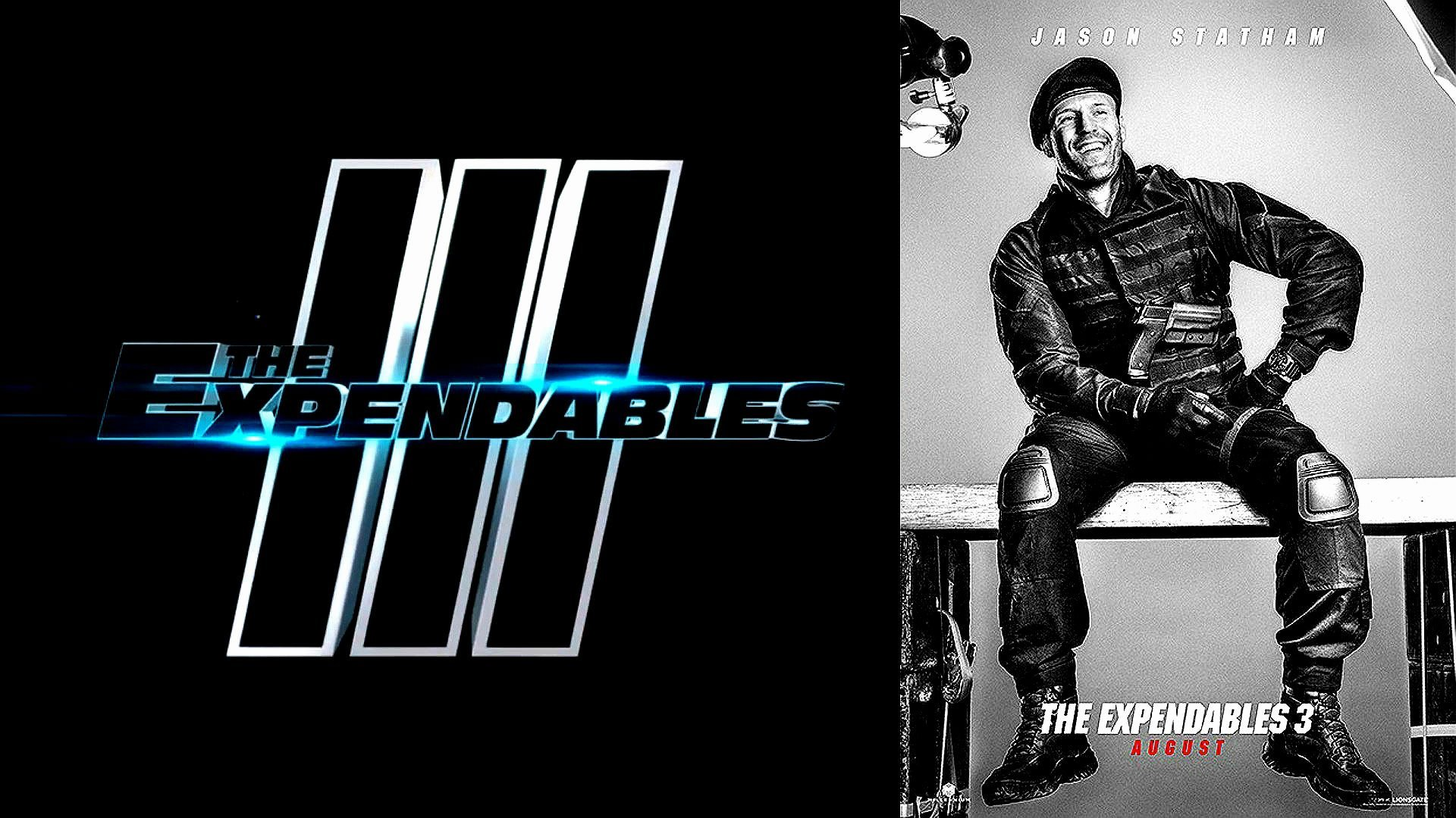 the expendables 3 wallpapers 1920x1080 full hd (1080p) desktop