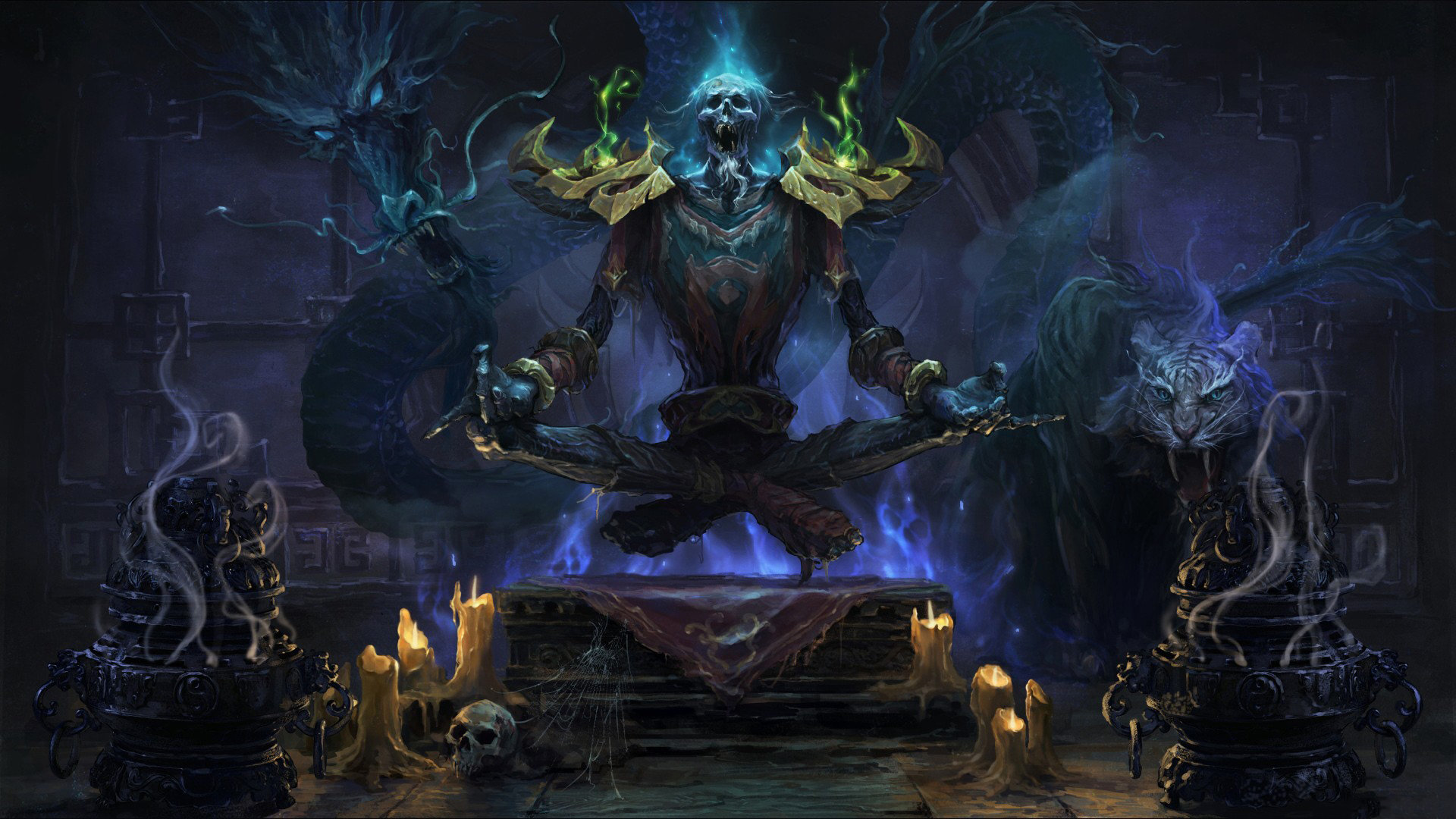 Best World Of Warcraft Wow Wallpaper Id 245005 For High Resolution 1080p Computer