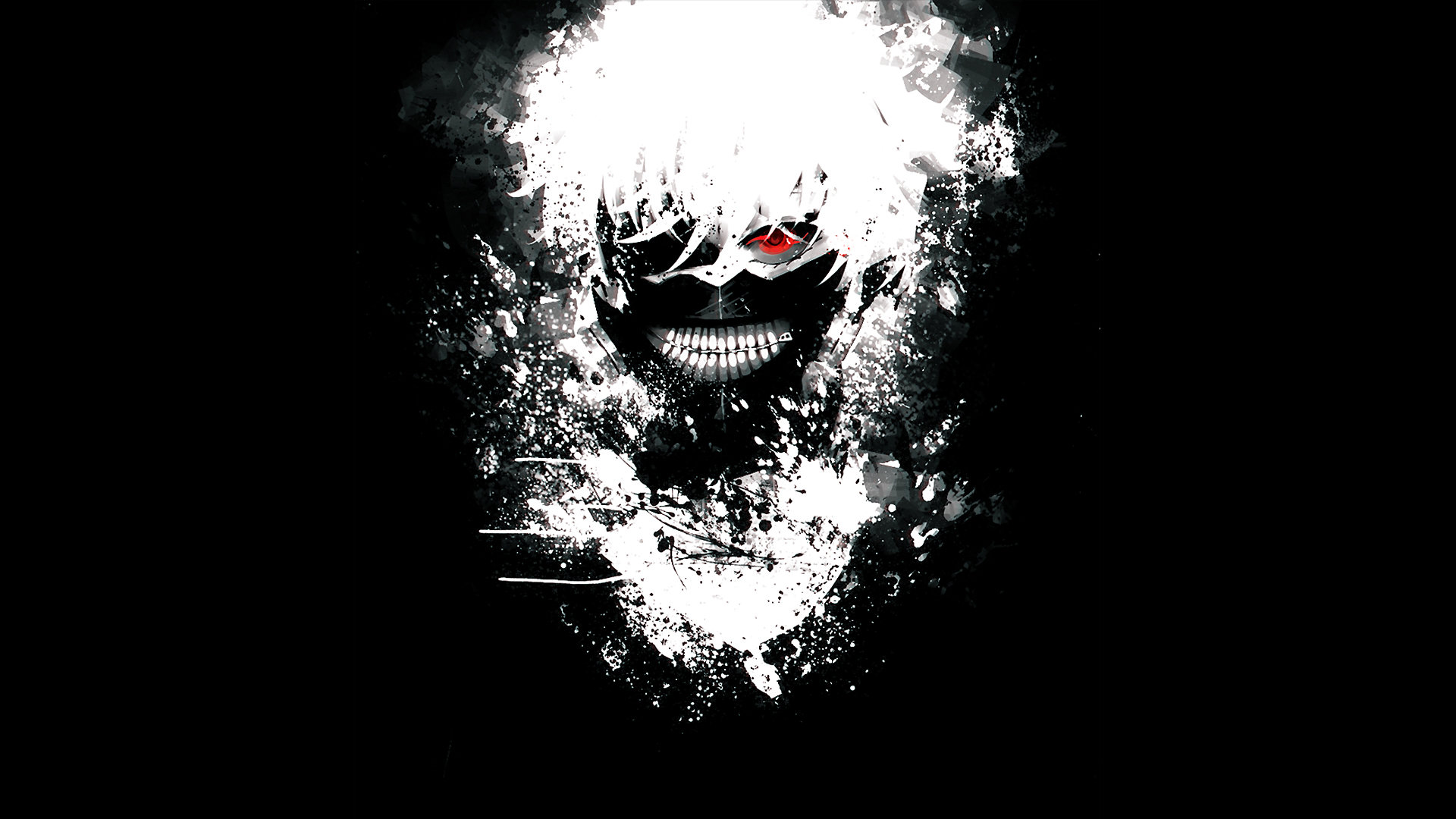 High resolution Ken Kaneki hd 1920x1080 background ID:150019 for computer