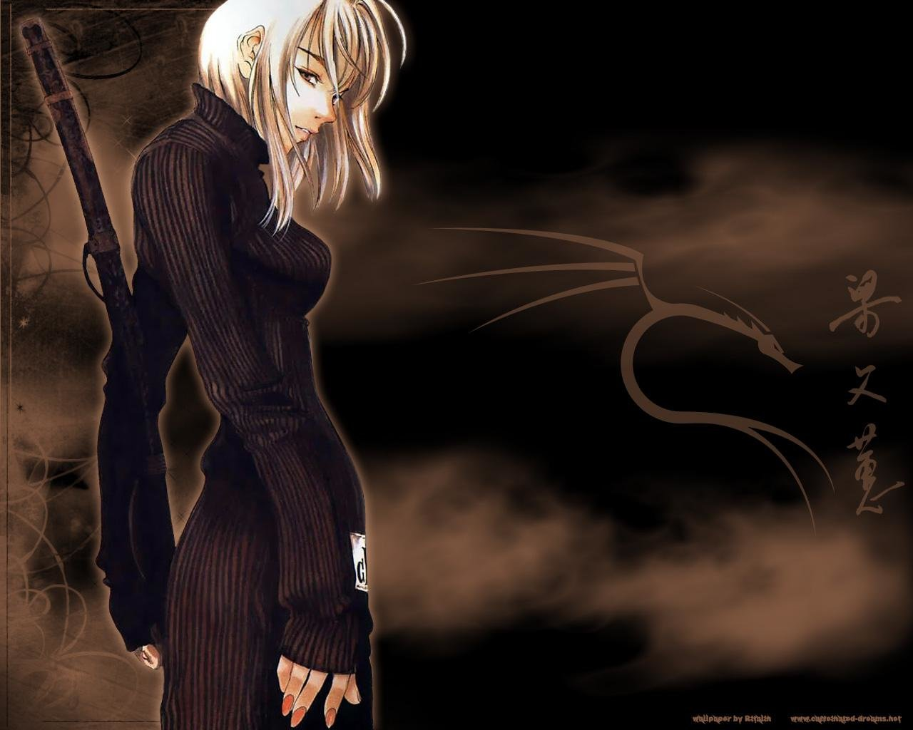 High resolution Tenjho Tenge hd 1280x1024 wallpaper ID:161140 for computer