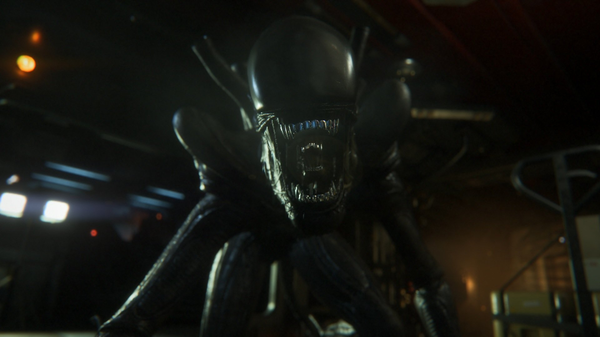 Awesome Alien Isolation Free Wallpaper Id92705 For 1080p