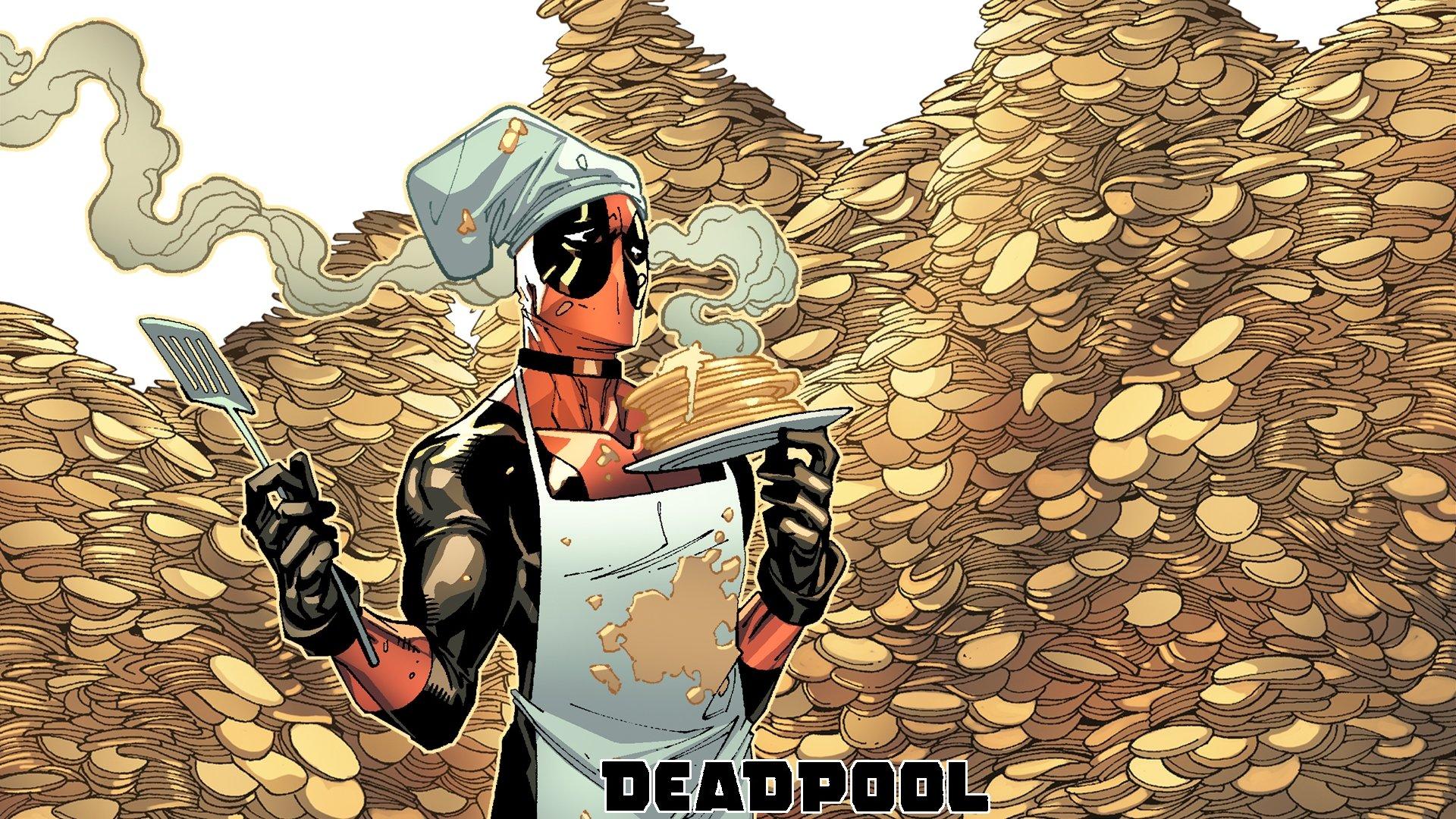 Lady Deadpool Wallpapers 1920x1080 Full Hd 1080p Desktop Backgrounds