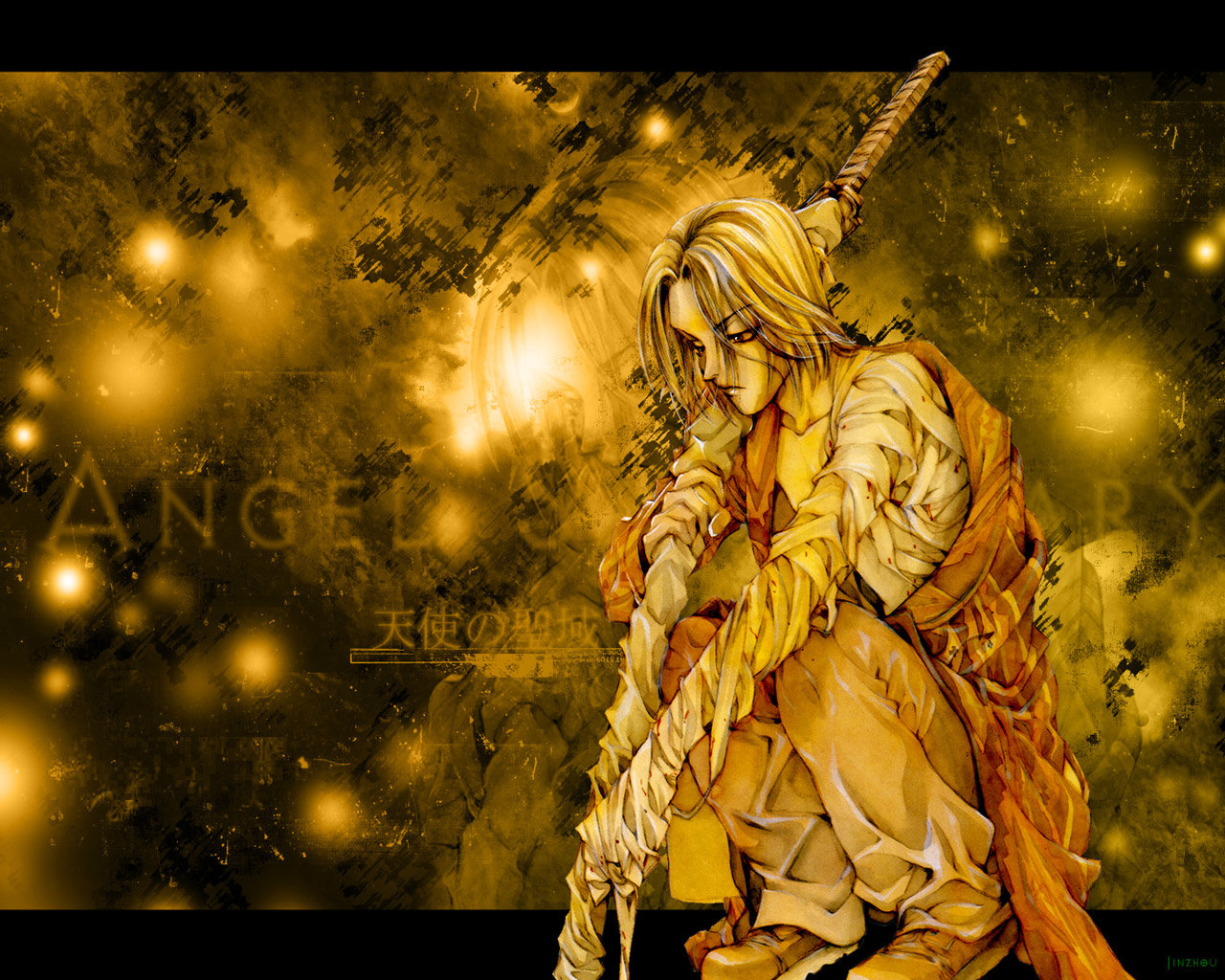 Free Angel Sanctuary high quality background ID:26567 for hd 1280x1024 PC