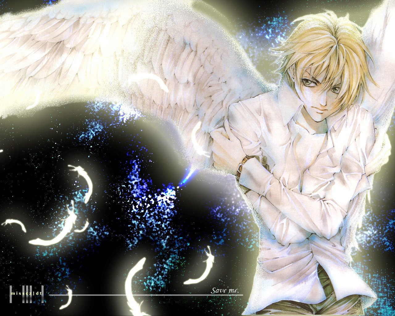 Best Angel Sanctuary background ID:26569 for High Resolution hd 1280x1024 PC