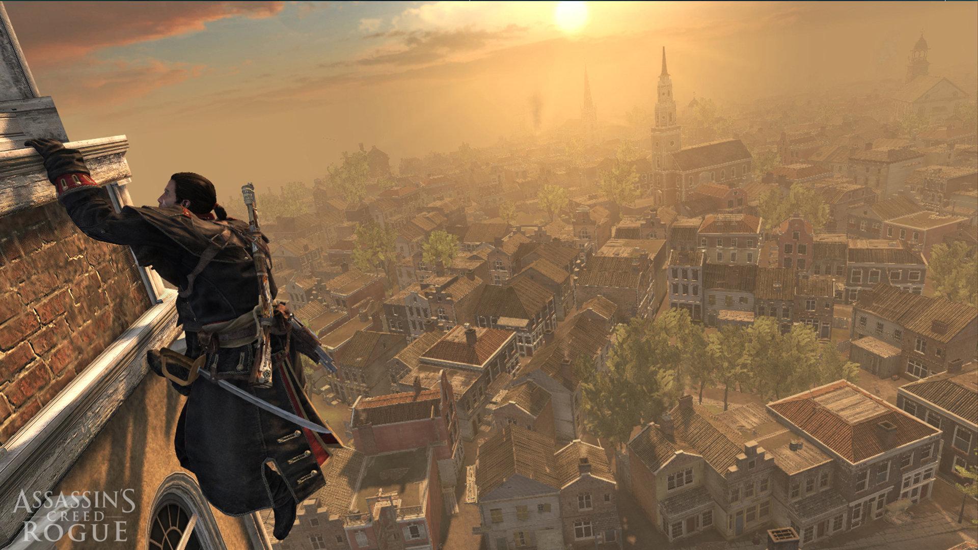 Free Download Assassin S Creed Rogue Wallpaper Id 231509 Hd