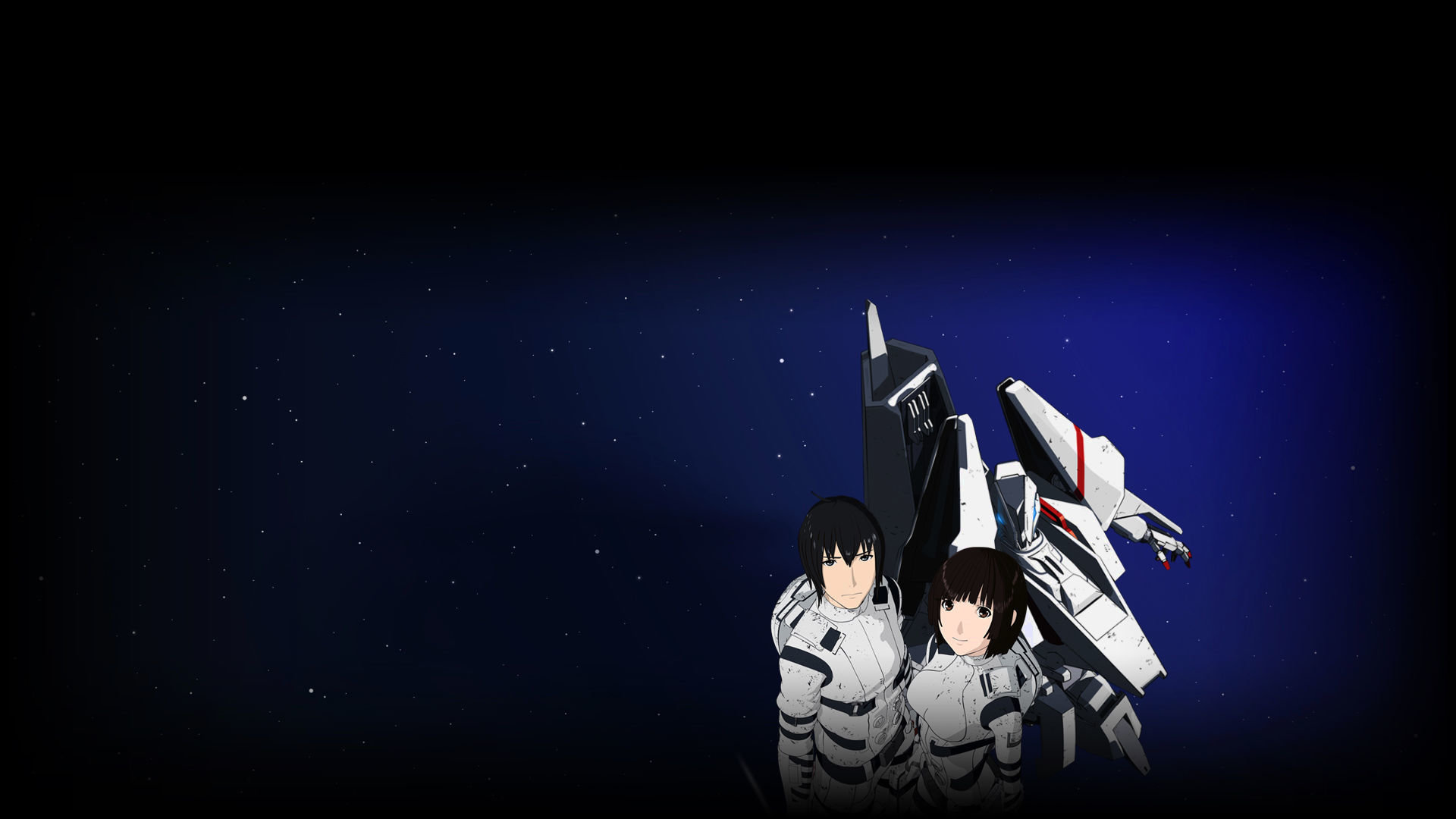 High resolution Knights Of Sidonia hd 1920x1080 background ID:294852 for desktop