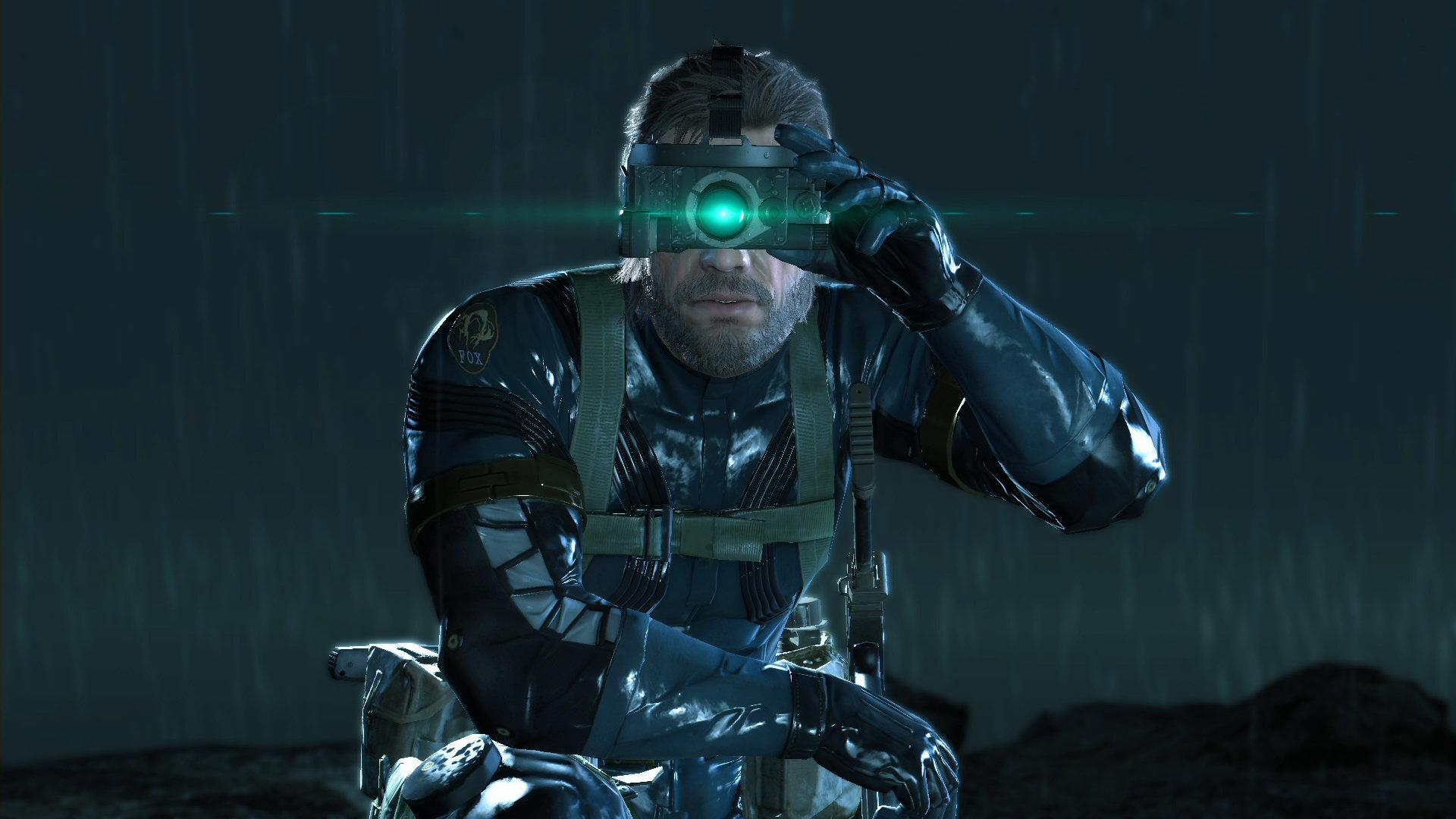 Awesome Metal Gear Solid 5 V The Phantom Pain Mgsv 5 Free