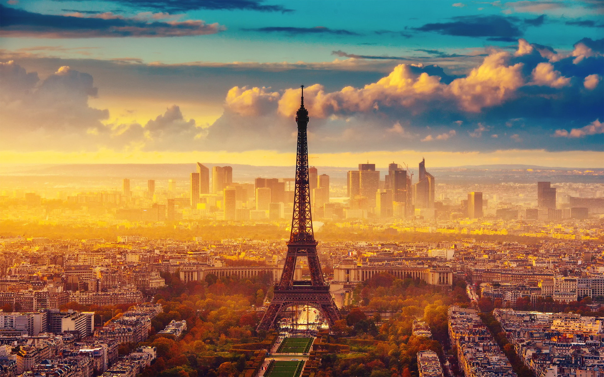 Best Paris wallpaper ID:477207 for High Resolution hd 1920x1200 desktop