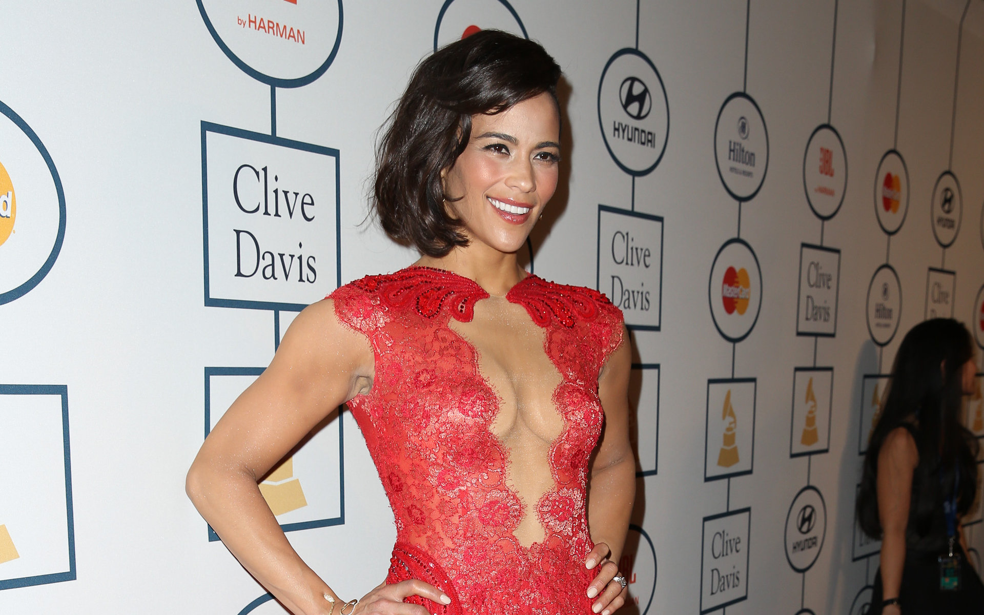 Free Paula Patton high quality wallpaper ID:210262 for hd 1920x1200 PC