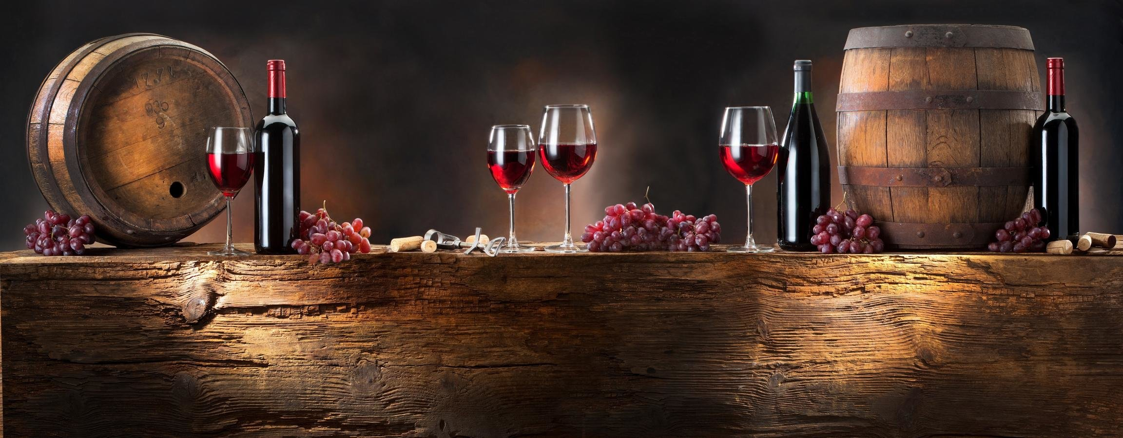 Free Wine high quality background ID:71084 for dual screen 2304x900 computer