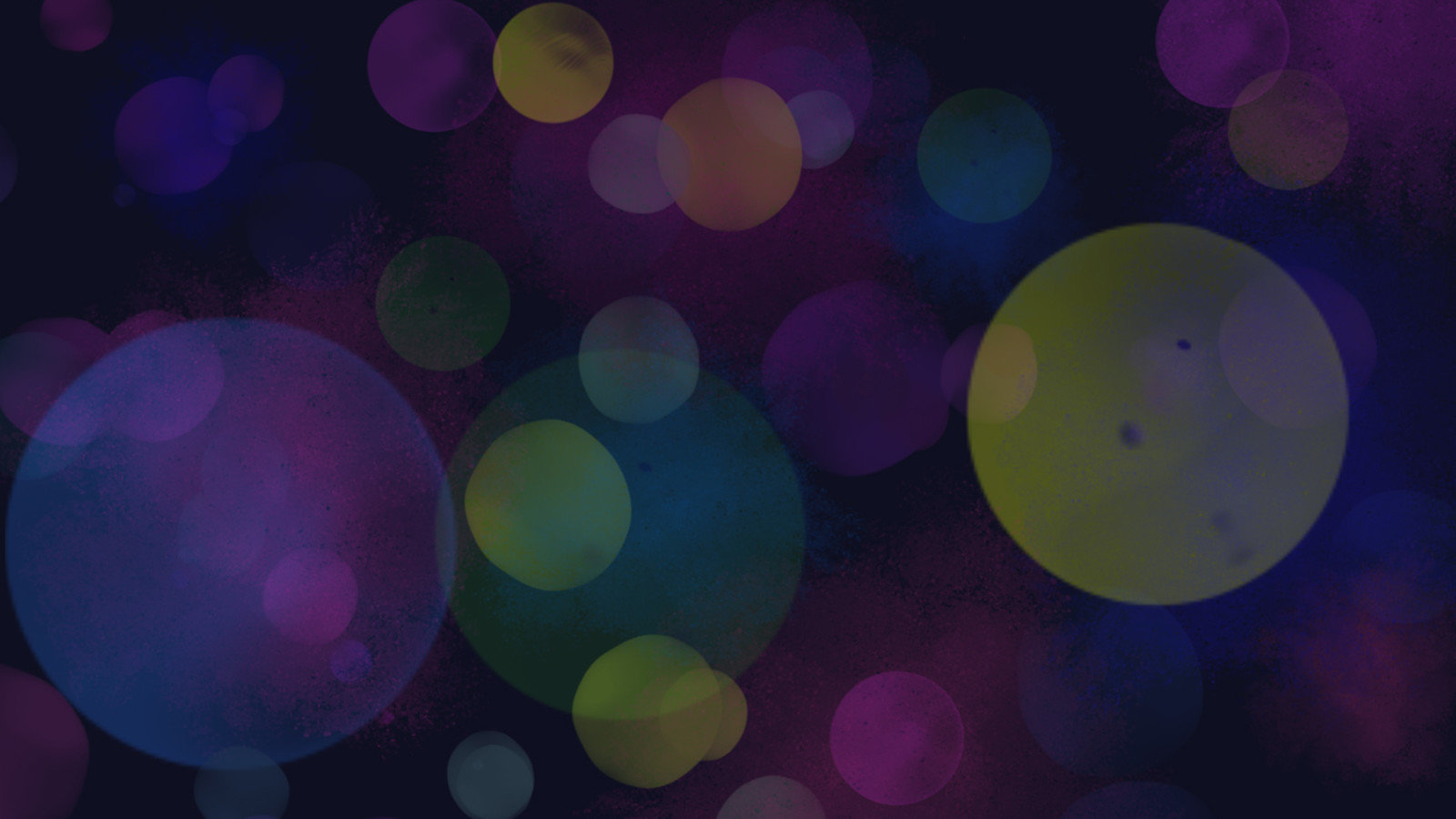Free Abstract bubble high quality background ID:374627 for hd 1600x900 desktop