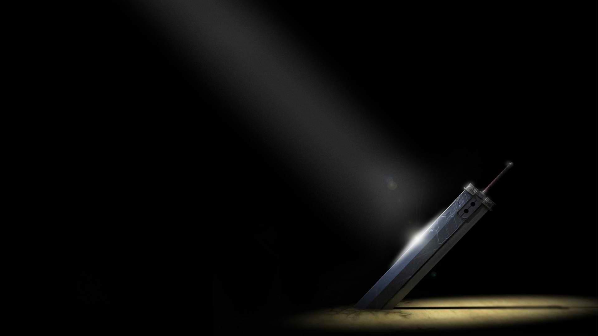 High Resolution Final Fantasy VII (FF7) Full Hd 1920x1080