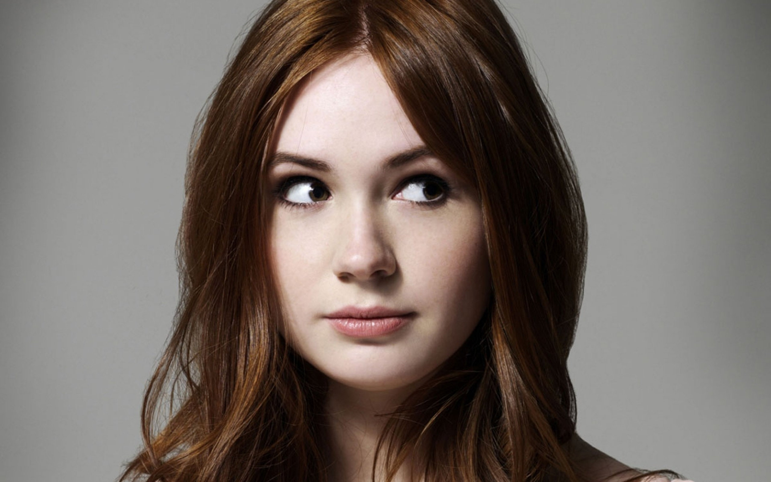 Free download Karen Gillan background ID:158468 hd 2560x1600 for desktop