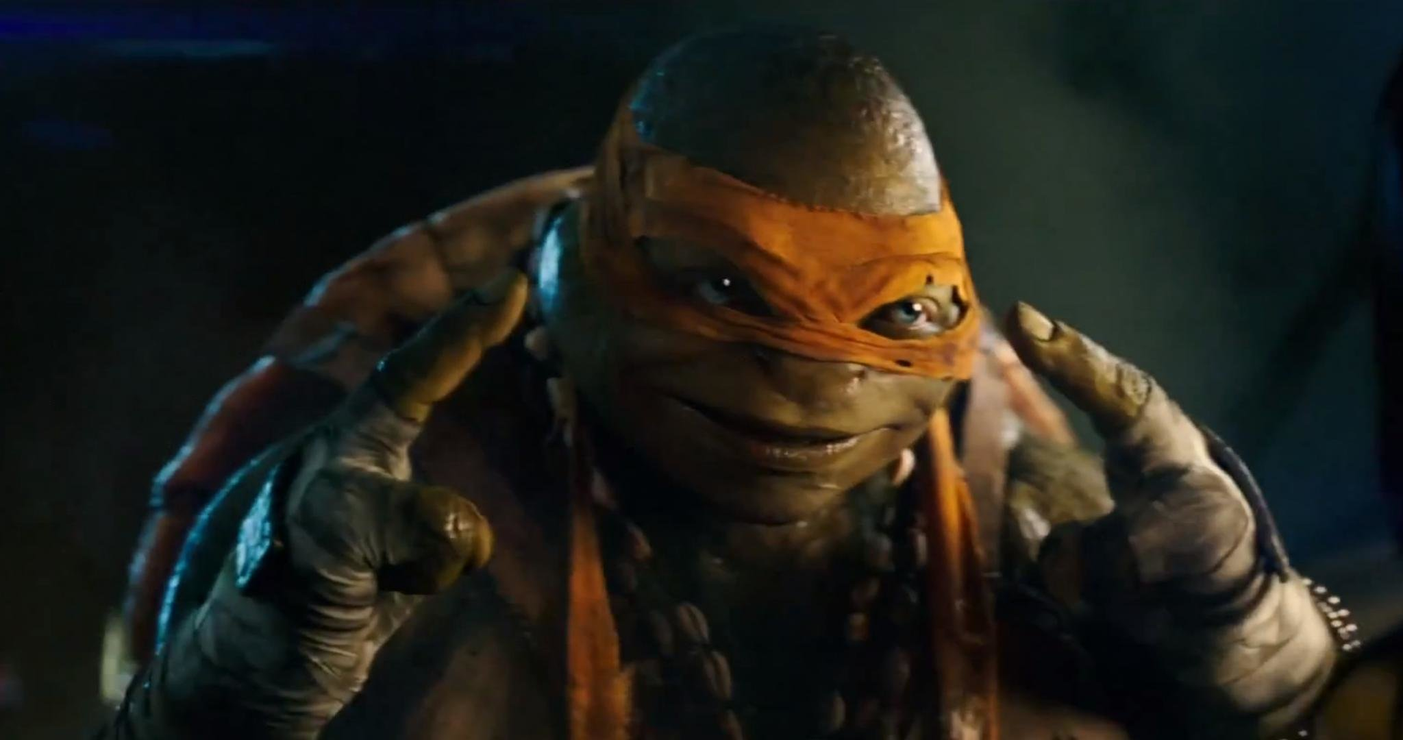 Free download Teenage Mutant Ninja Turtles (2014) TMNT movie background ID:234190 hd 2048x1080 for computer