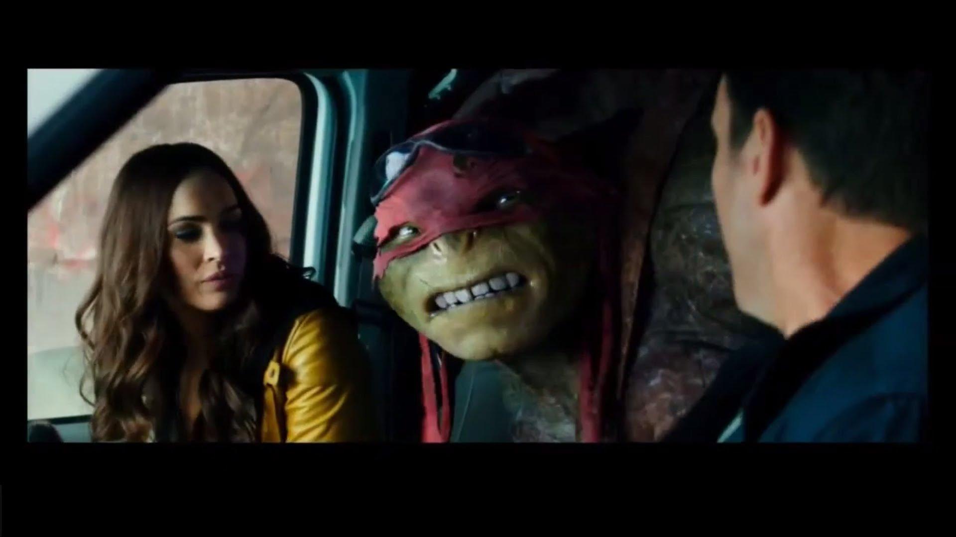 Best Teenage Mutant Ninja Turtles 2014 Tmnt Movie Wallpaper Id
