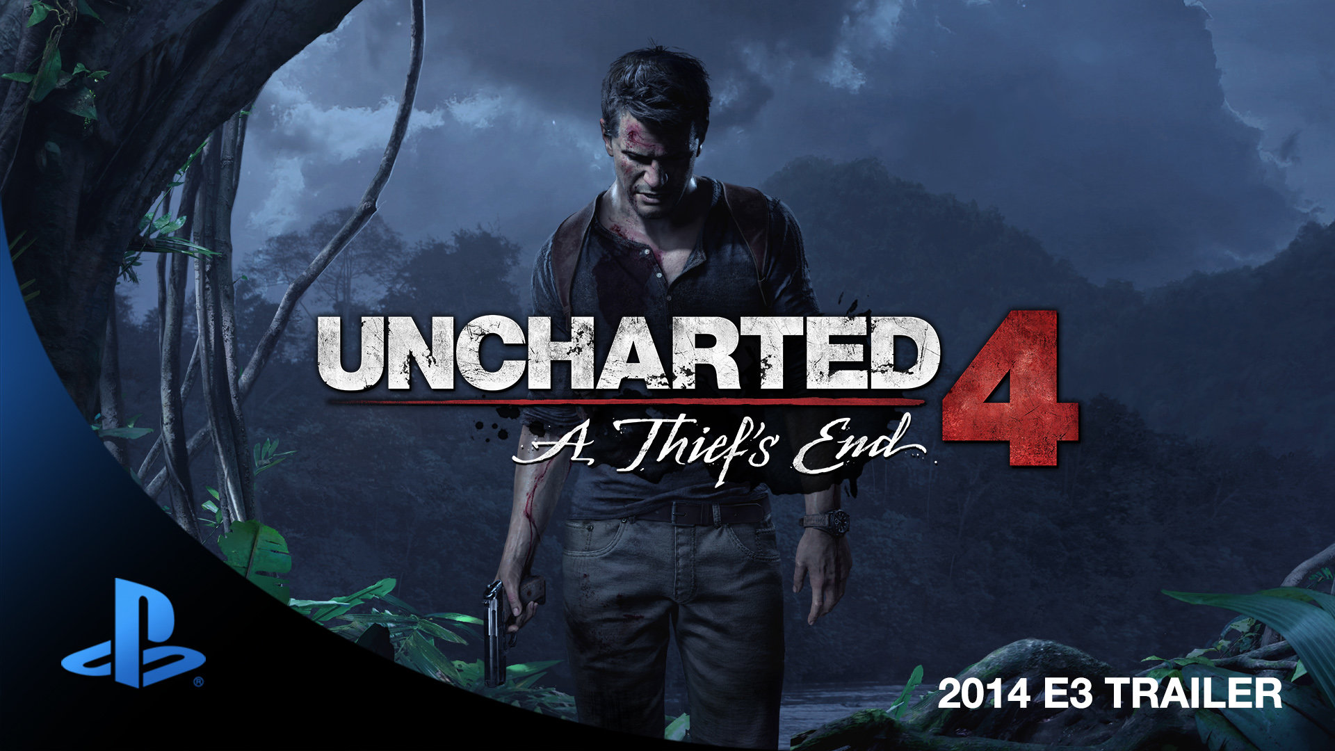 Free Download Uncharted 4 A Thiefs End Wallpaper Id498178