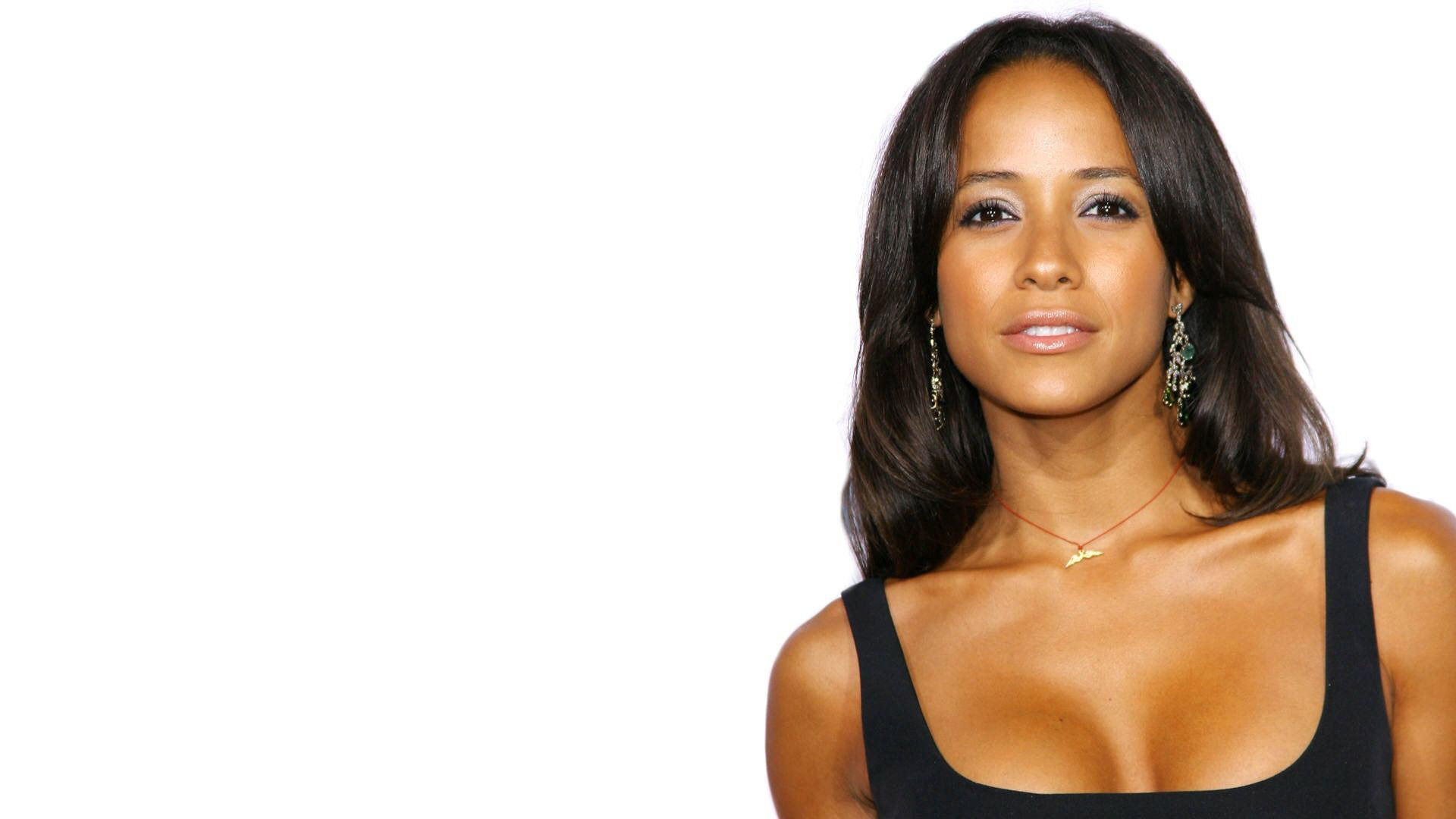 Free Dania Ramirez high quality background ID:125550 for full hd 1920x1080 computer
