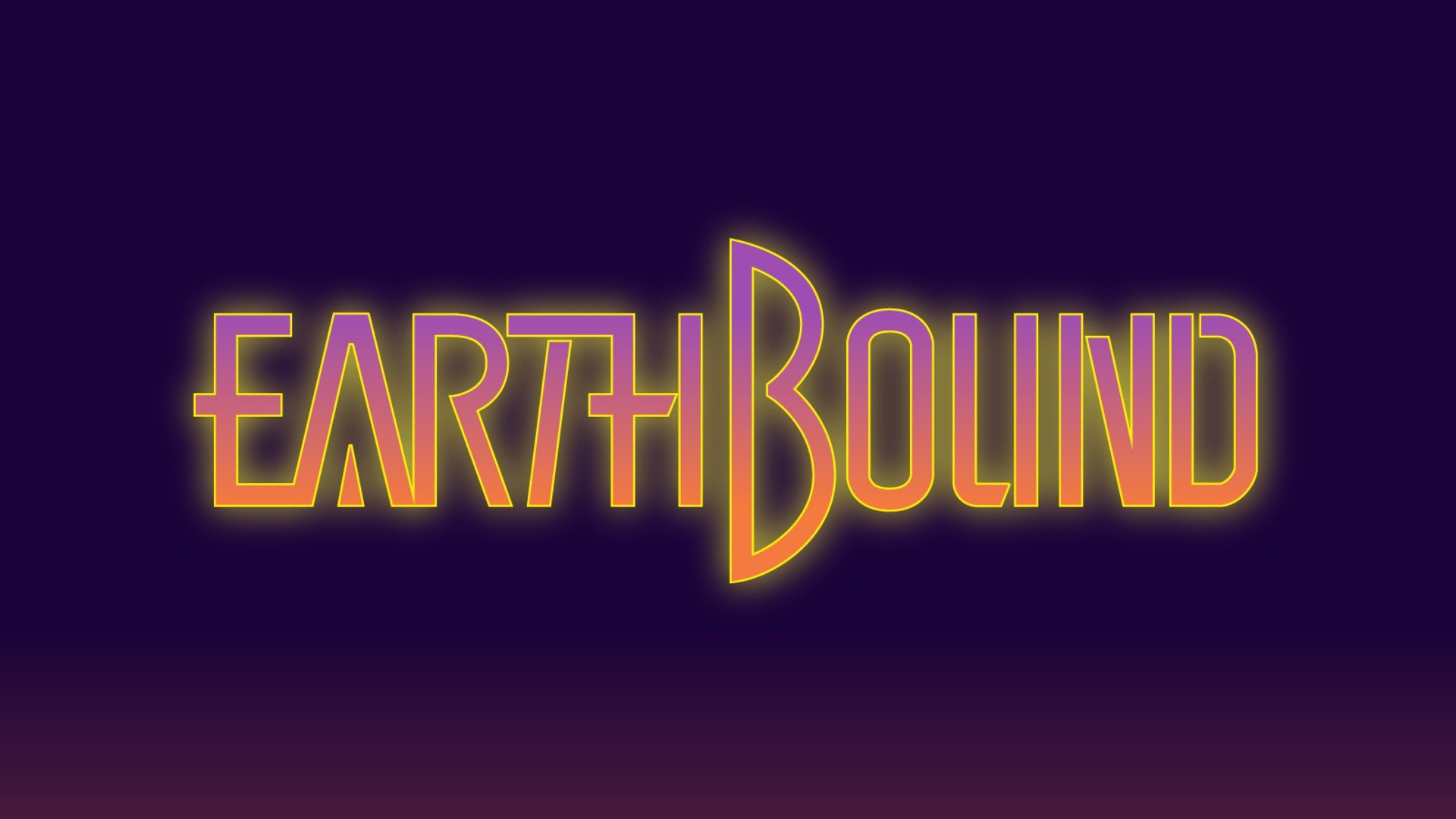 High resolution Earthbound hd 1080p background ID:246315 for PC