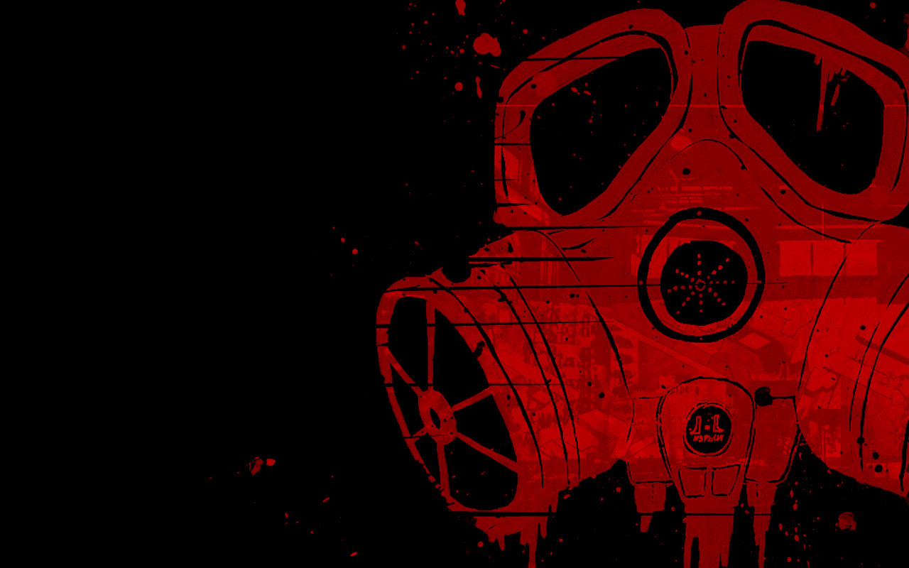 Awesome Gas Mask free background ID:161616 for hd 1280x800 PC