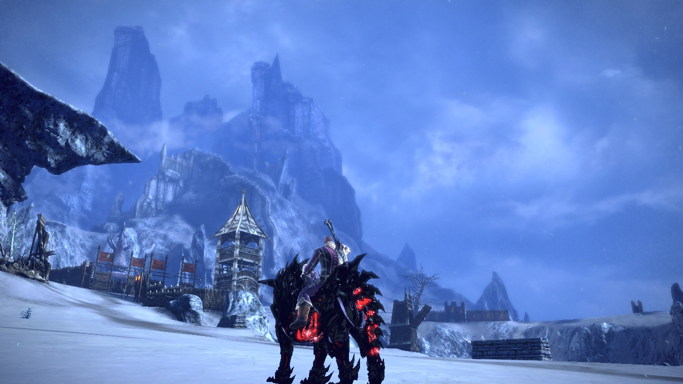 Best Tera background ID:234021 for High Resolution hd 1366x768 desktop