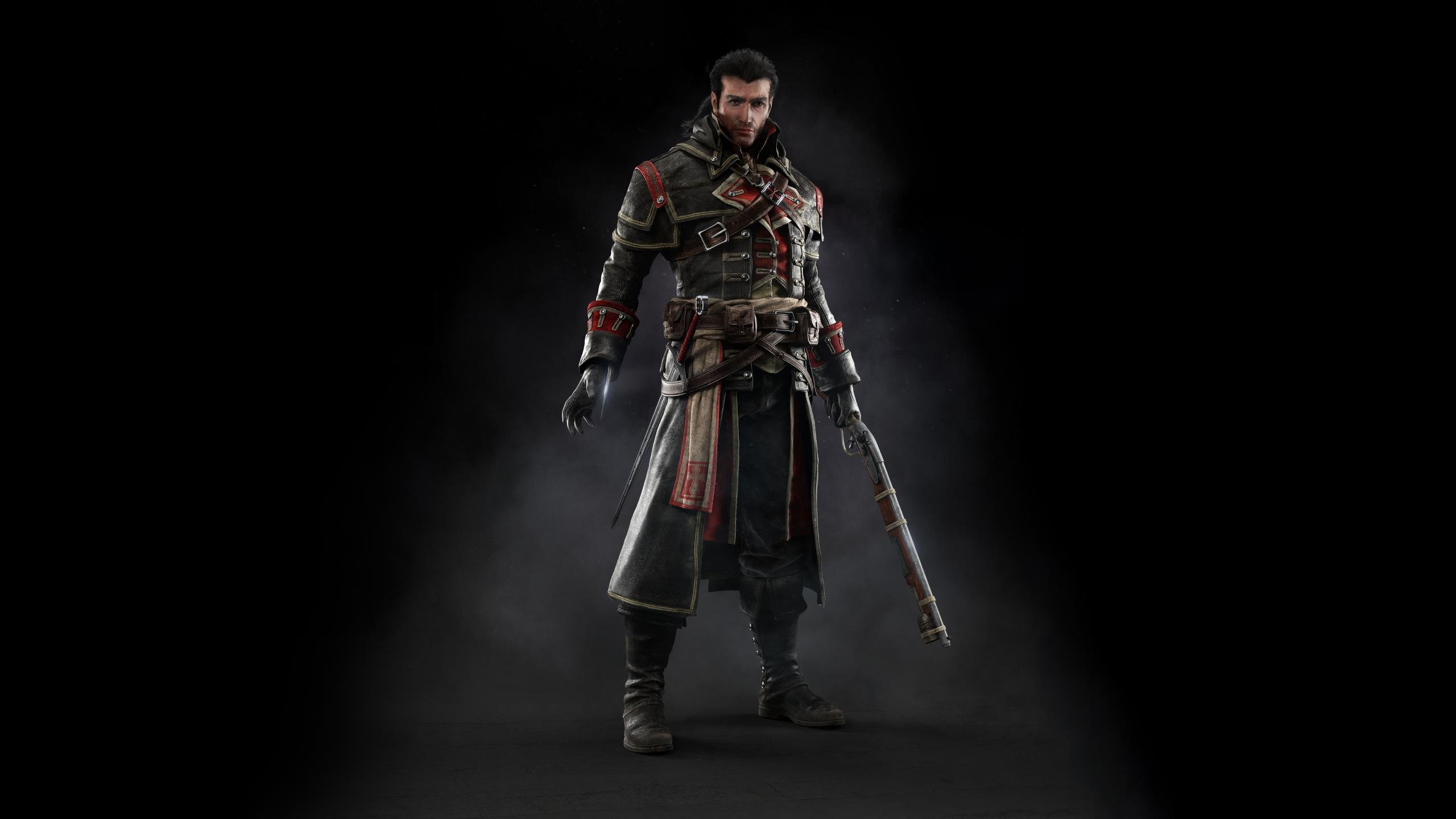 Free Assassin's Creed: Rogue high quality background ID:231475 for hd 2560x1440 desktop