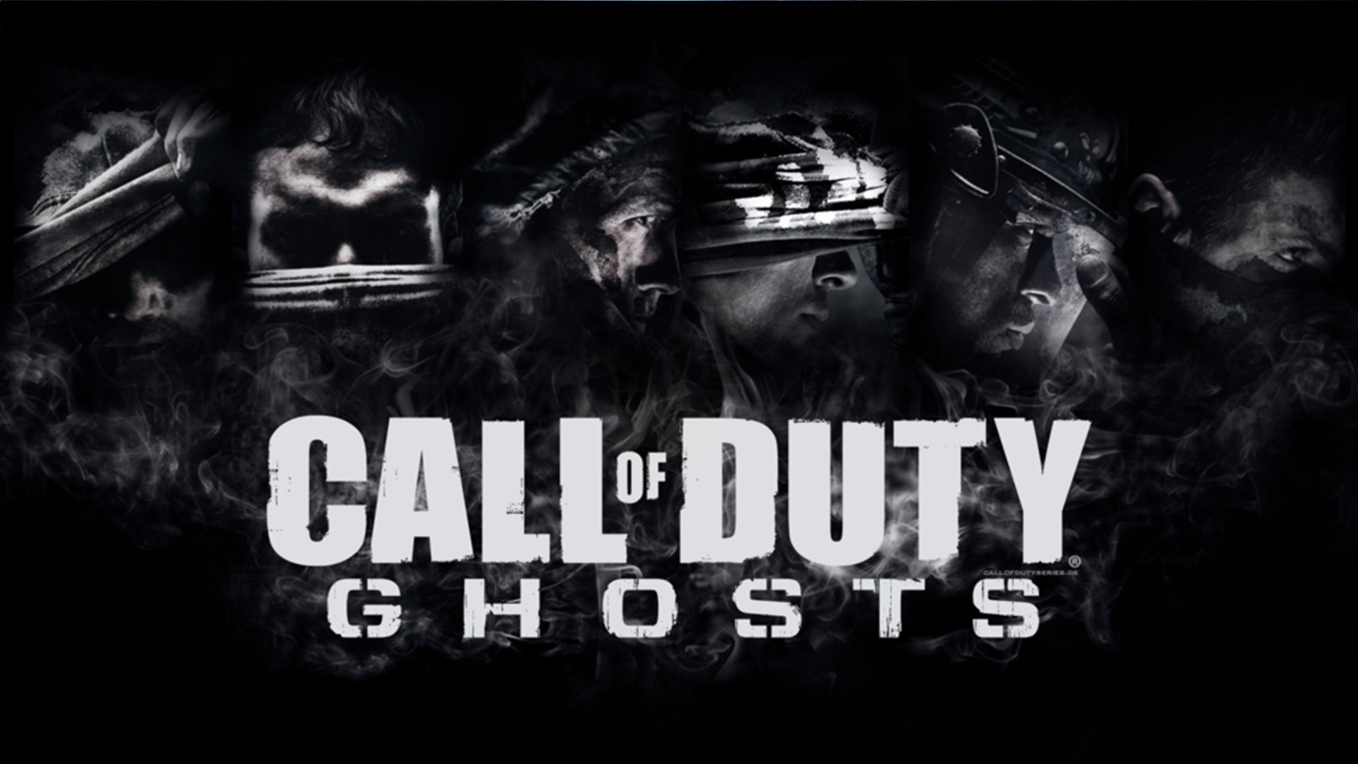 Best Call Of Duty Ghosts Wallpaper Id 215885 For High Resolution