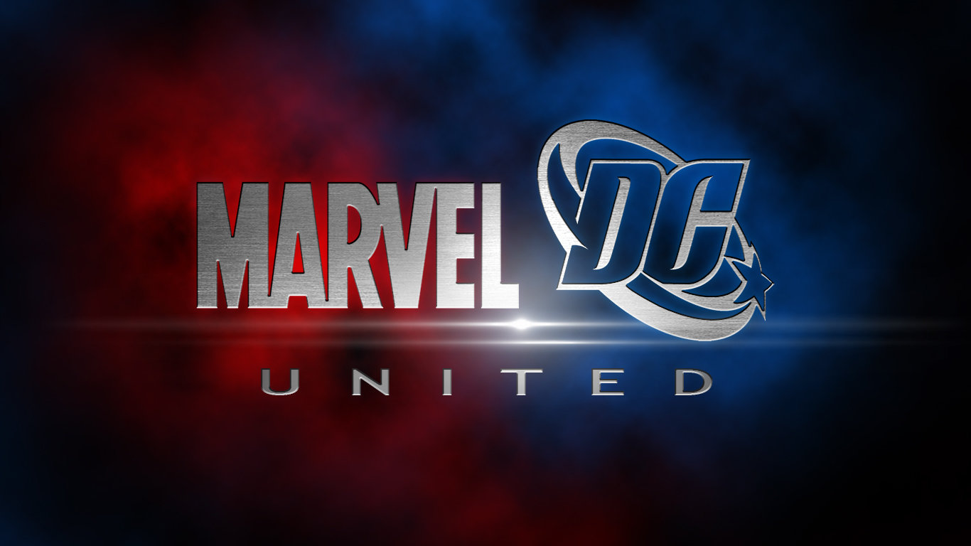 Download 1366x768 laptop DC Comics desktop background ID:322307 for free