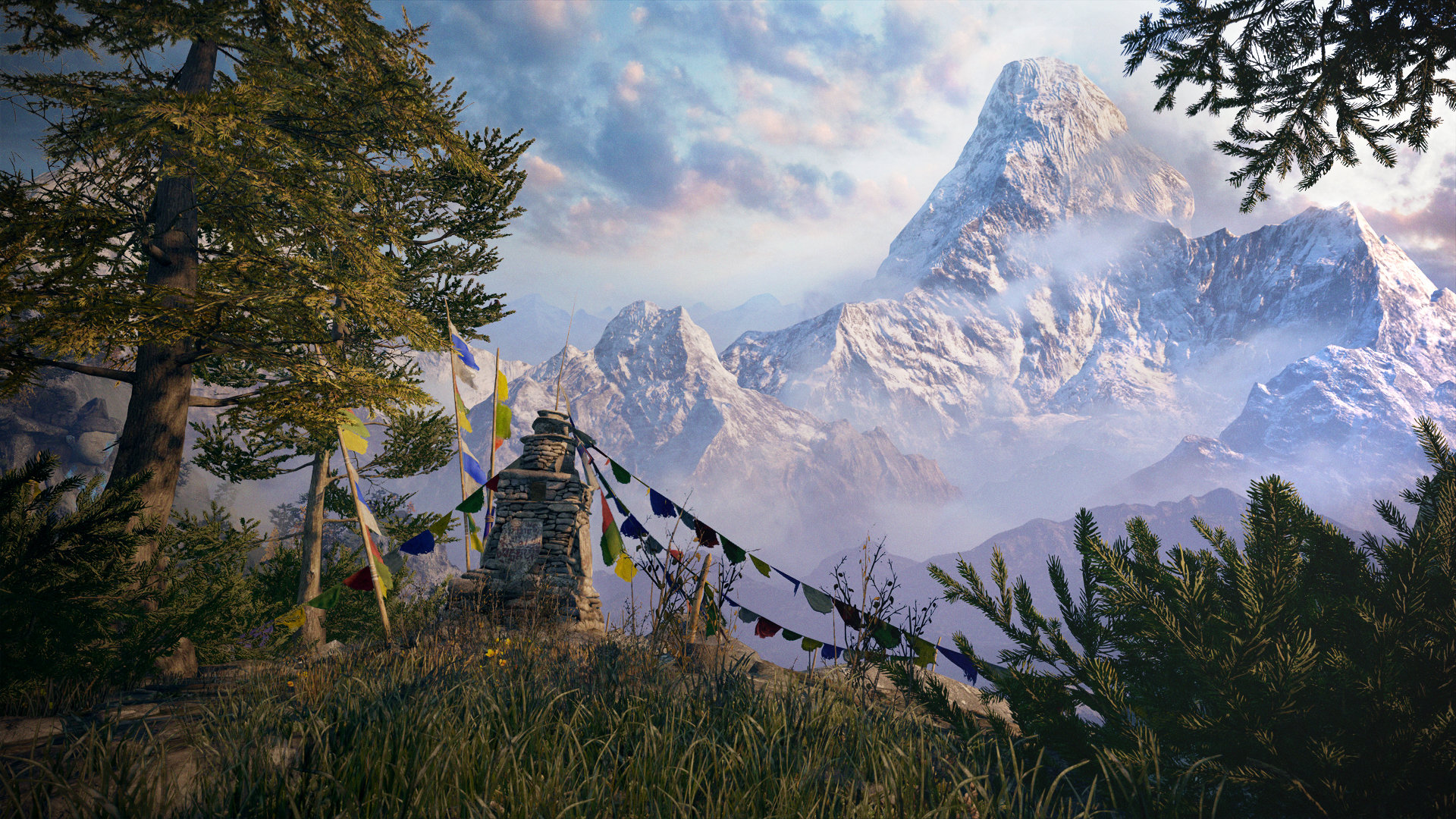 Free Download Far Cry 4 Wallpaper Id 10734 Full Hd 1080p For Computer