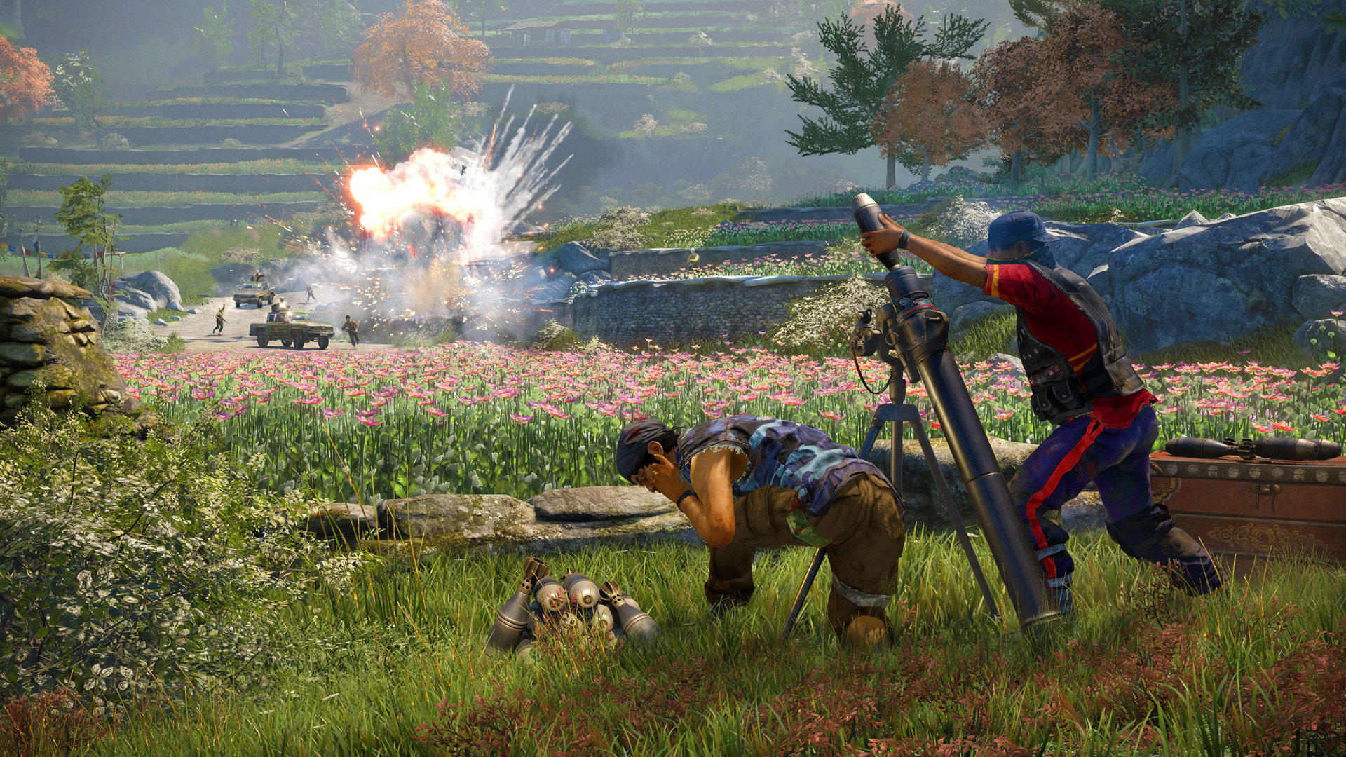 Free Far Cry 4 High Quality Wallpaper Id10713 For Full Hd