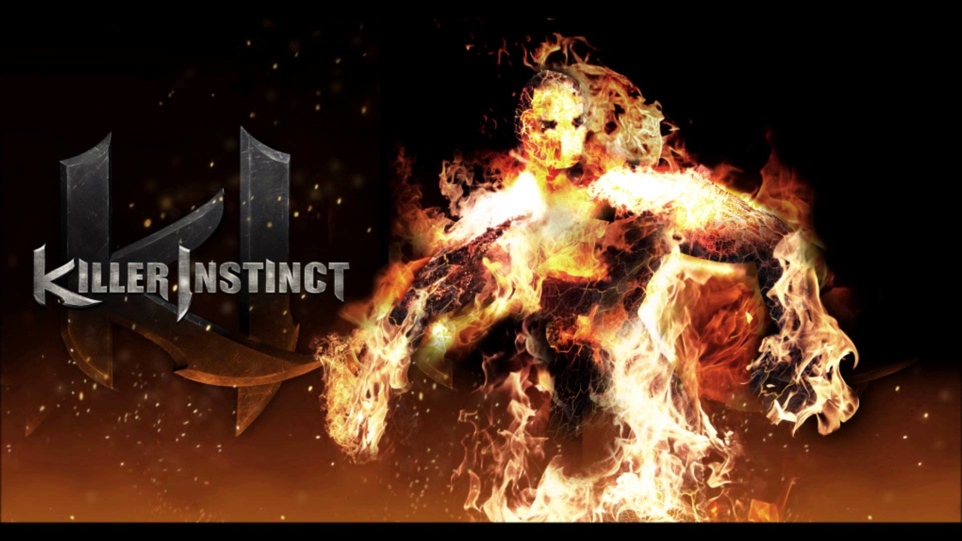 Free download Killer Instinct background ID:313846 full hd 1920x1080 for PC