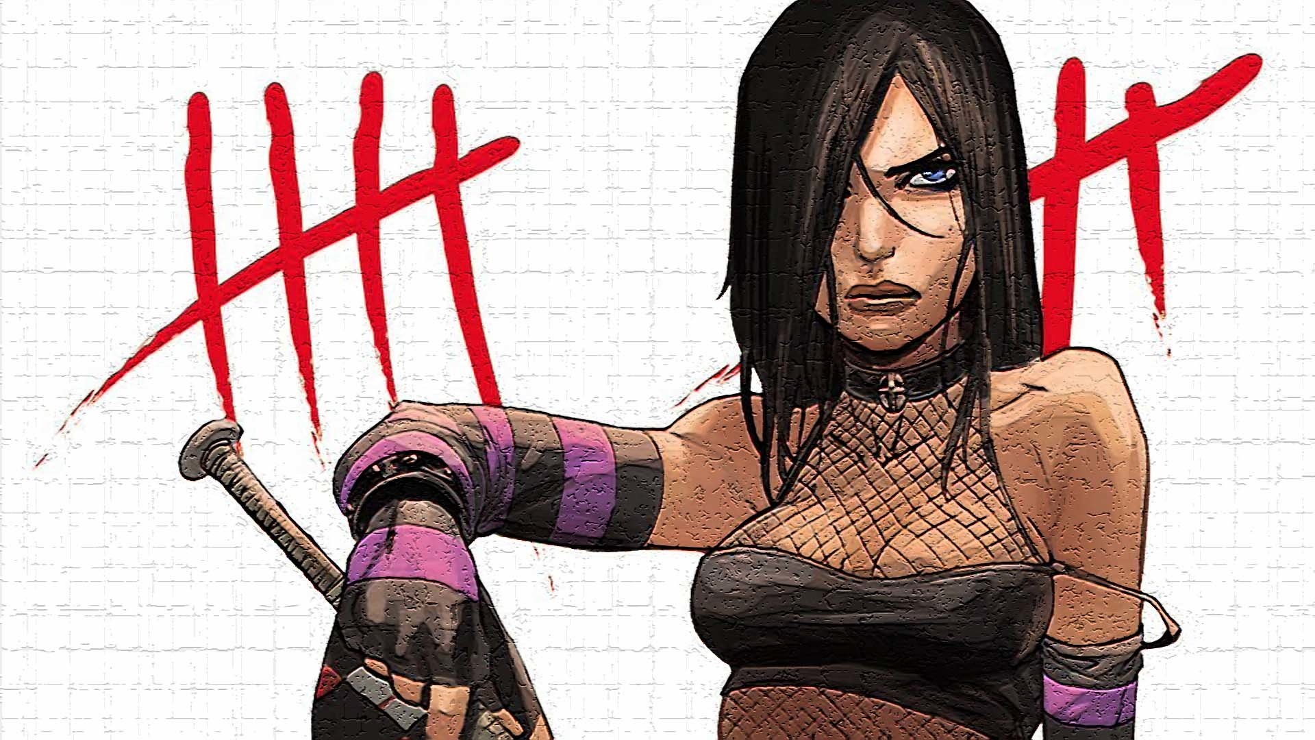 Best Hack/Slash wallpaper ID:326352 for High Resolution hd 1920x1080 PC