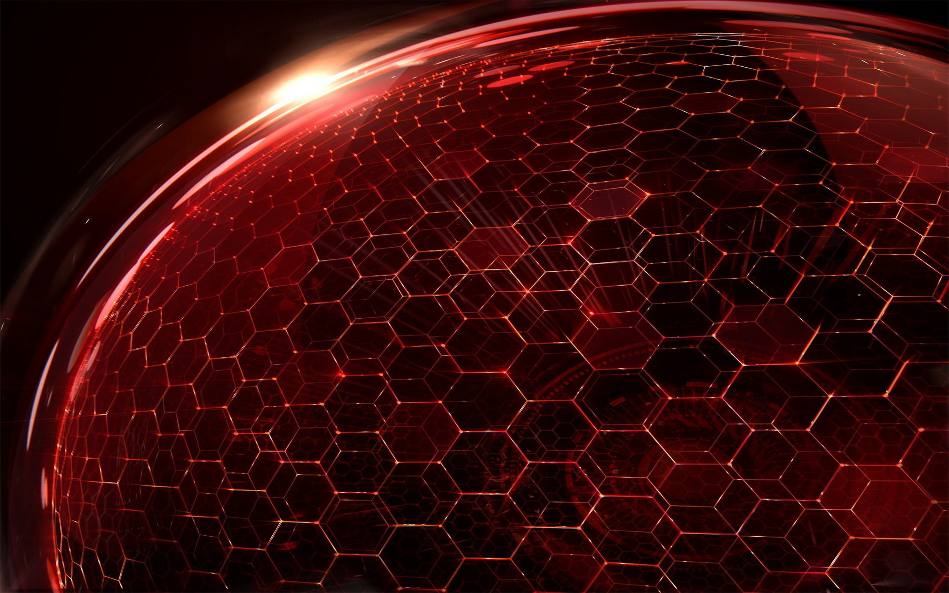 Free Honeycomb high quality background ID:166073 for hd 1920x1200 desktop