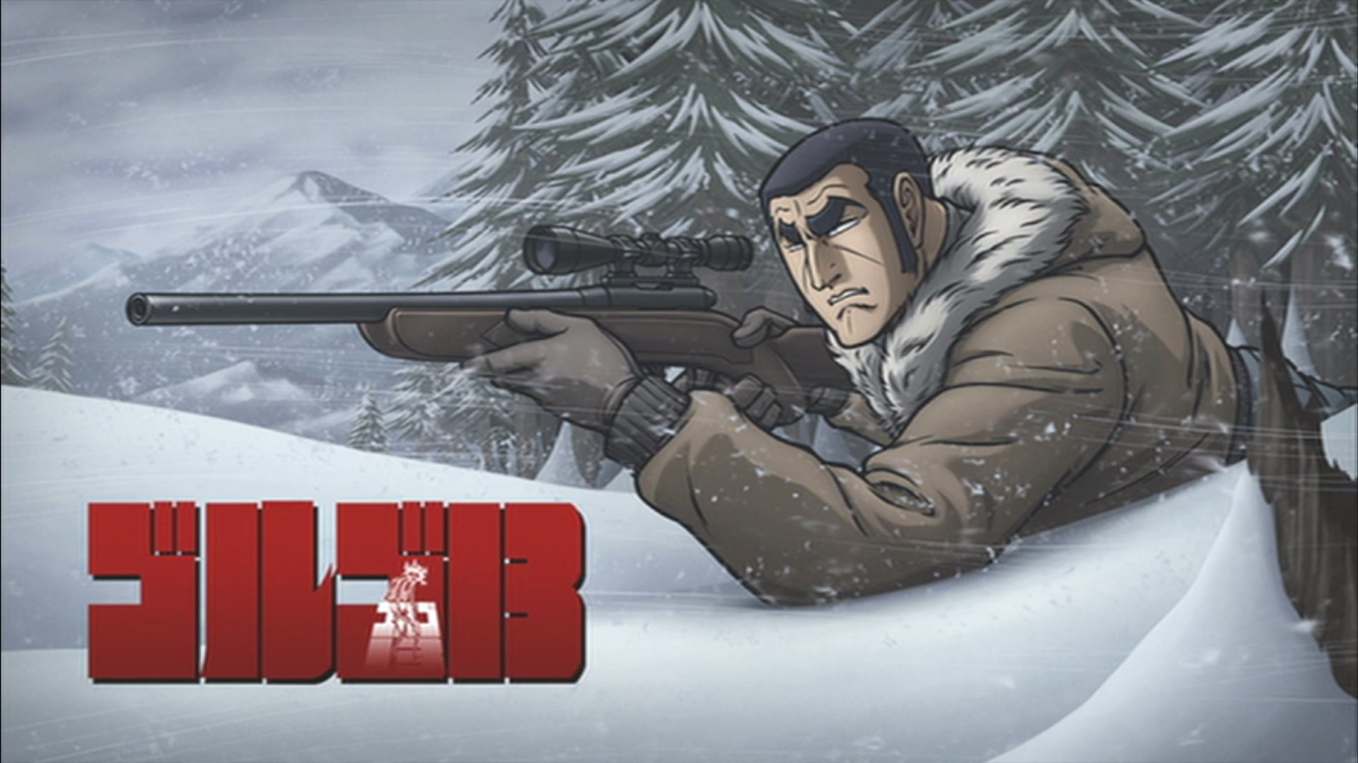 Best Golgo 13 background ID:144506 for High Resolution 1080p desktop