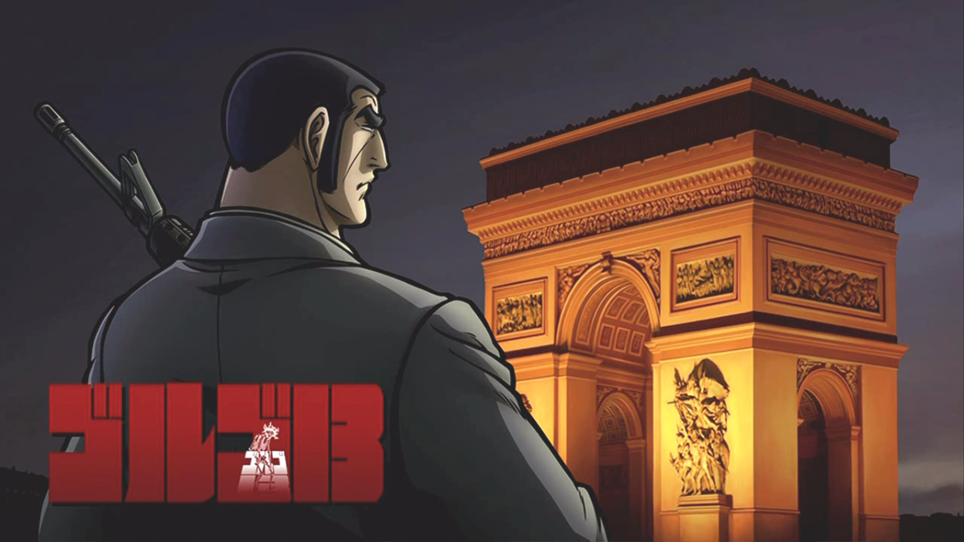 Free Golgo 13 high quality background ID:144514 for 1080p desktop