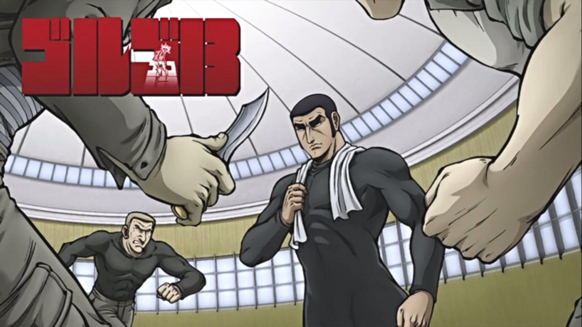 Awesome Golgo 13 free background ID:144527 for full hd 1920x1080 computer