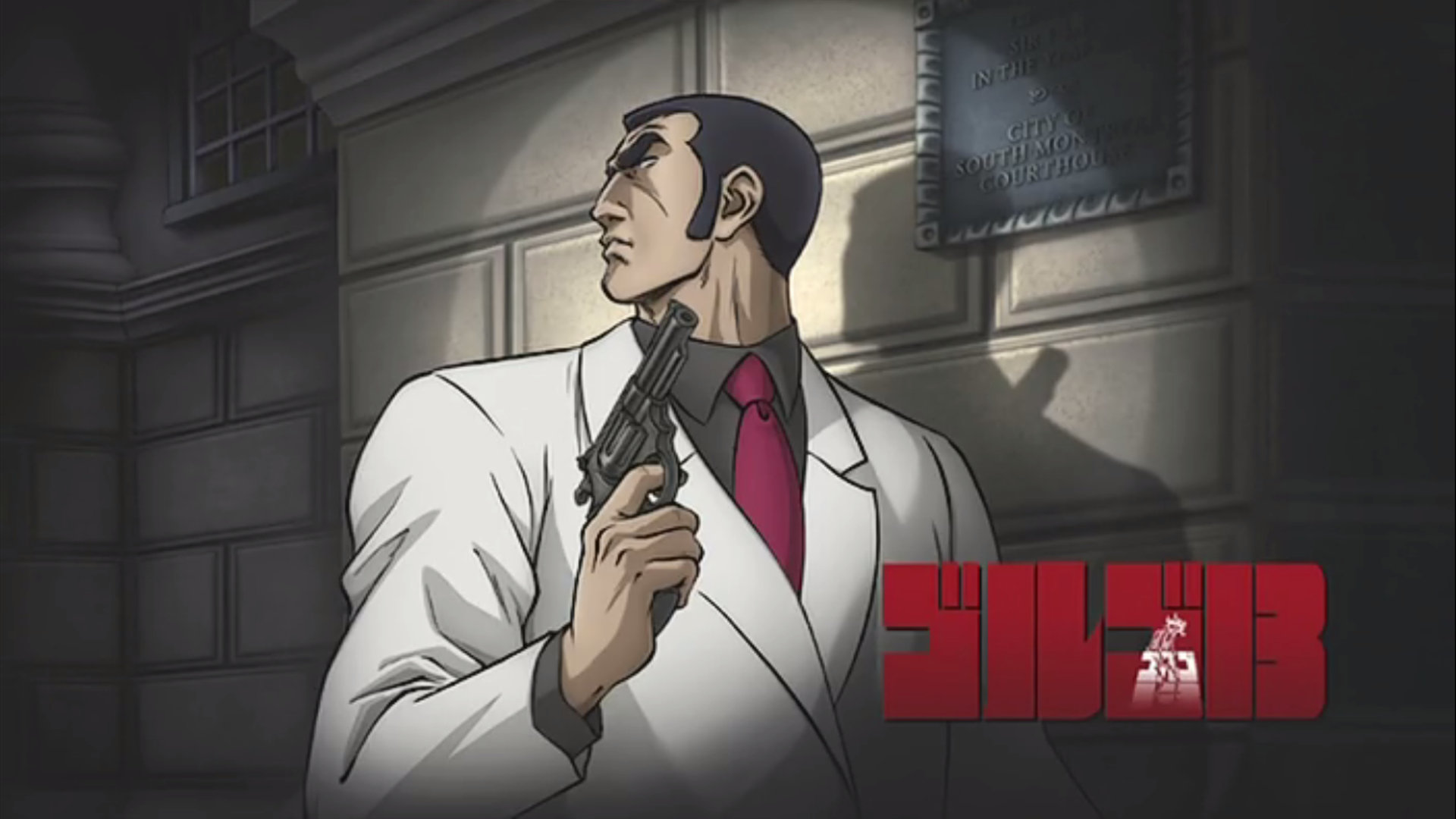Free download Golgo 13 background ID:144538 full hd 1920x1080 for desktop