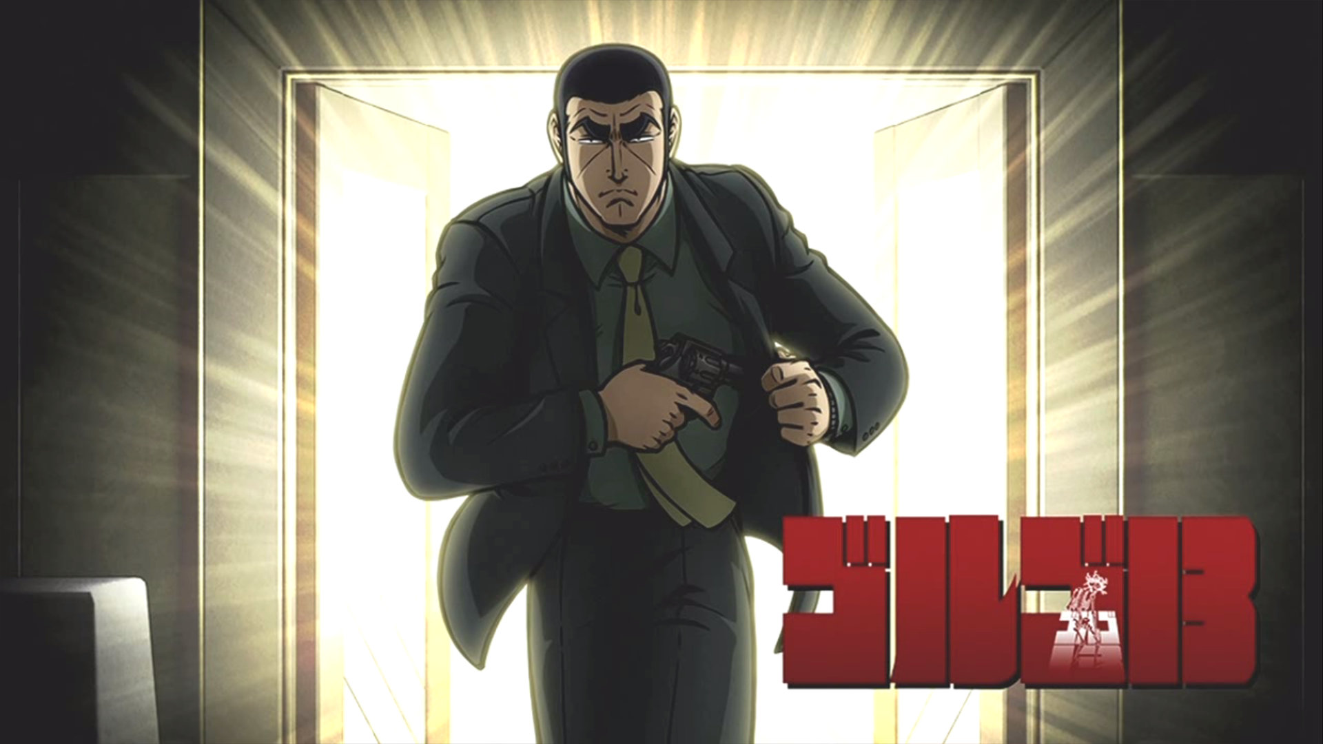 Download hd 1080p Golgo 13 desktop background ID:144512 for free