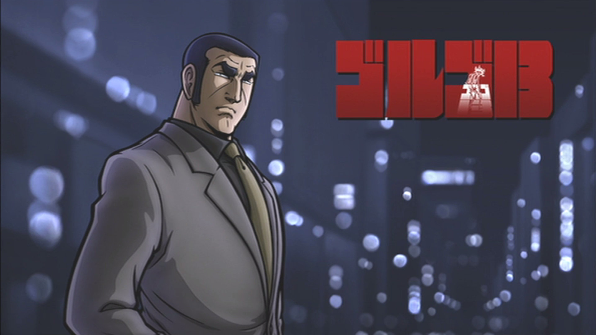 Free Golgo 13 high quality wallpaper ID:144509 for 1080p PC