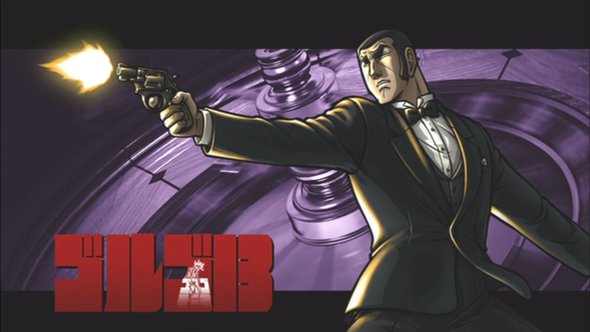 Best Golgo 13 wallpaper ID:144510 for High Resolution 1080p computer