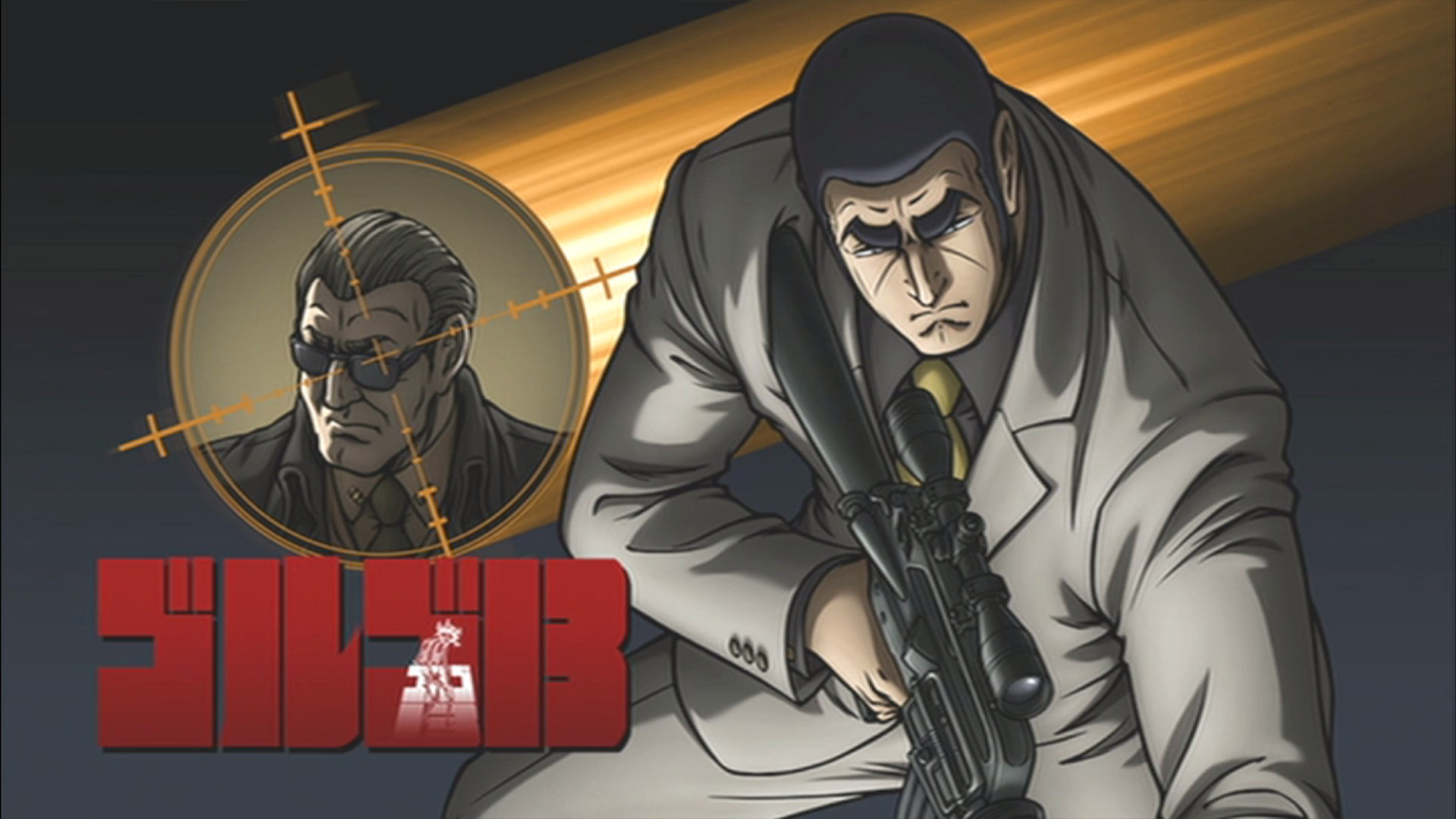 Free download Golgo 13 wallpaper ID:144500 full hd 1080p for PC