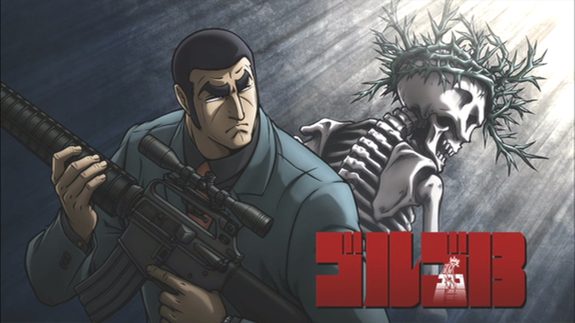 Free download Golgo 13 wallpaper ID:144497 full hd for computer