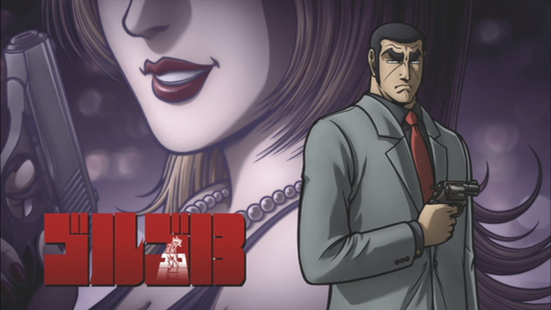 Free Golgo 13 high quality wallpaper ID:144503 for full hd 1920x1080 desktop